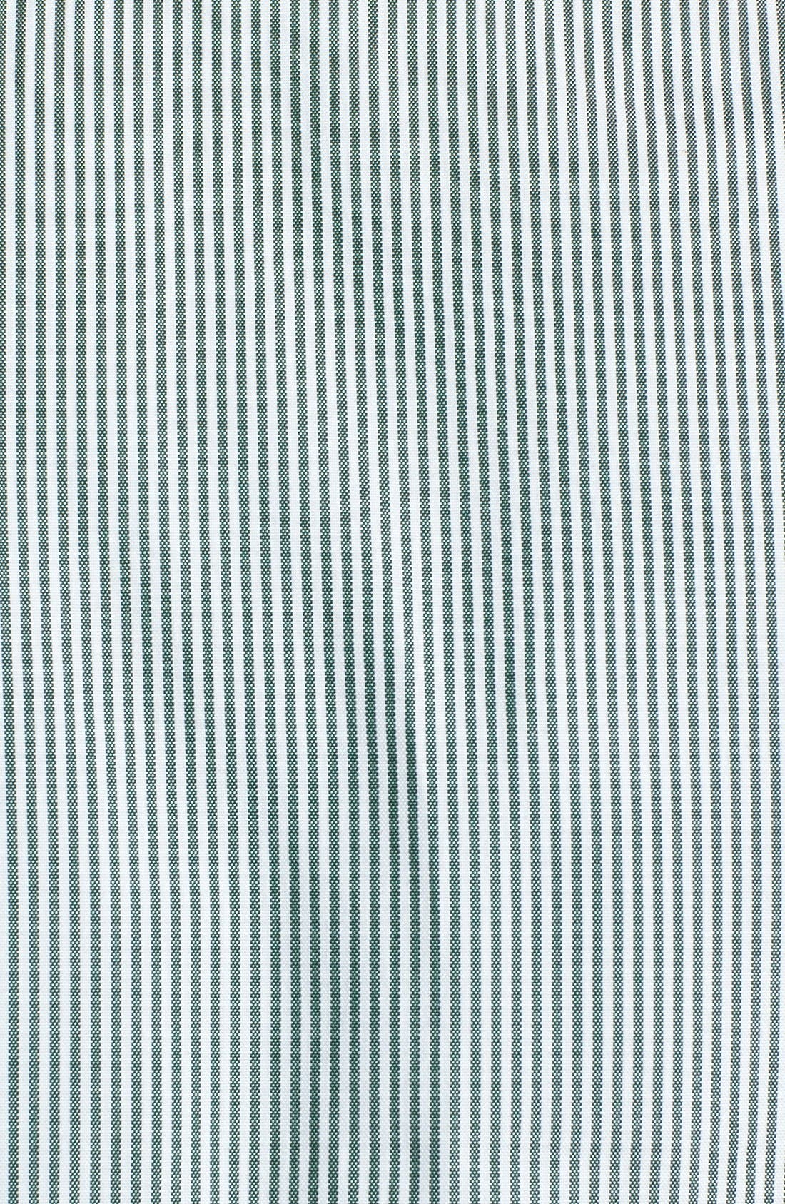 Alternate Image 2  - Billy Reid 'Tuscumbia' Stripe Shirt