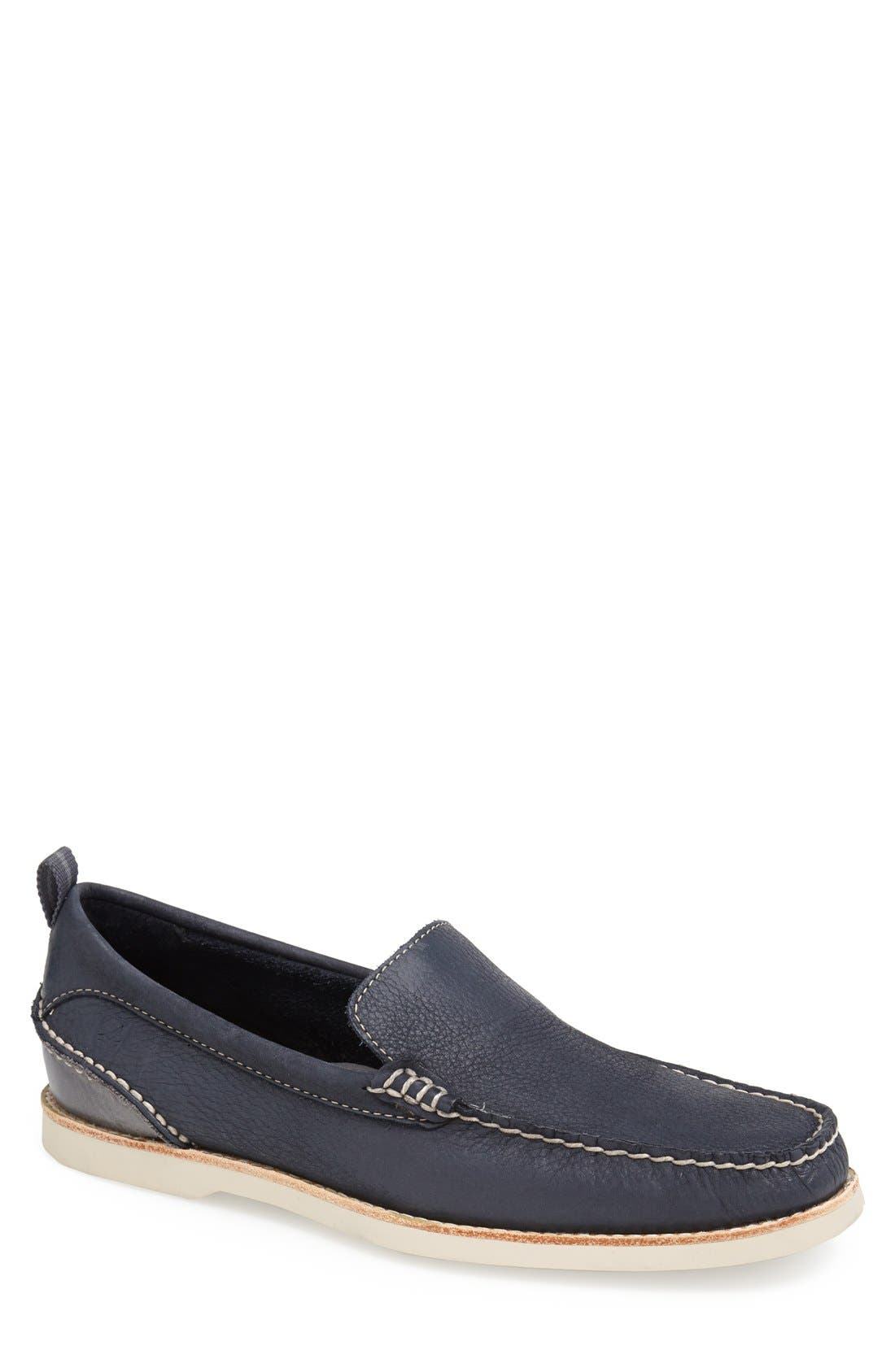 Alternate Image 1 Selected - Sperry Top-Sider® 'Seaside' Loafer