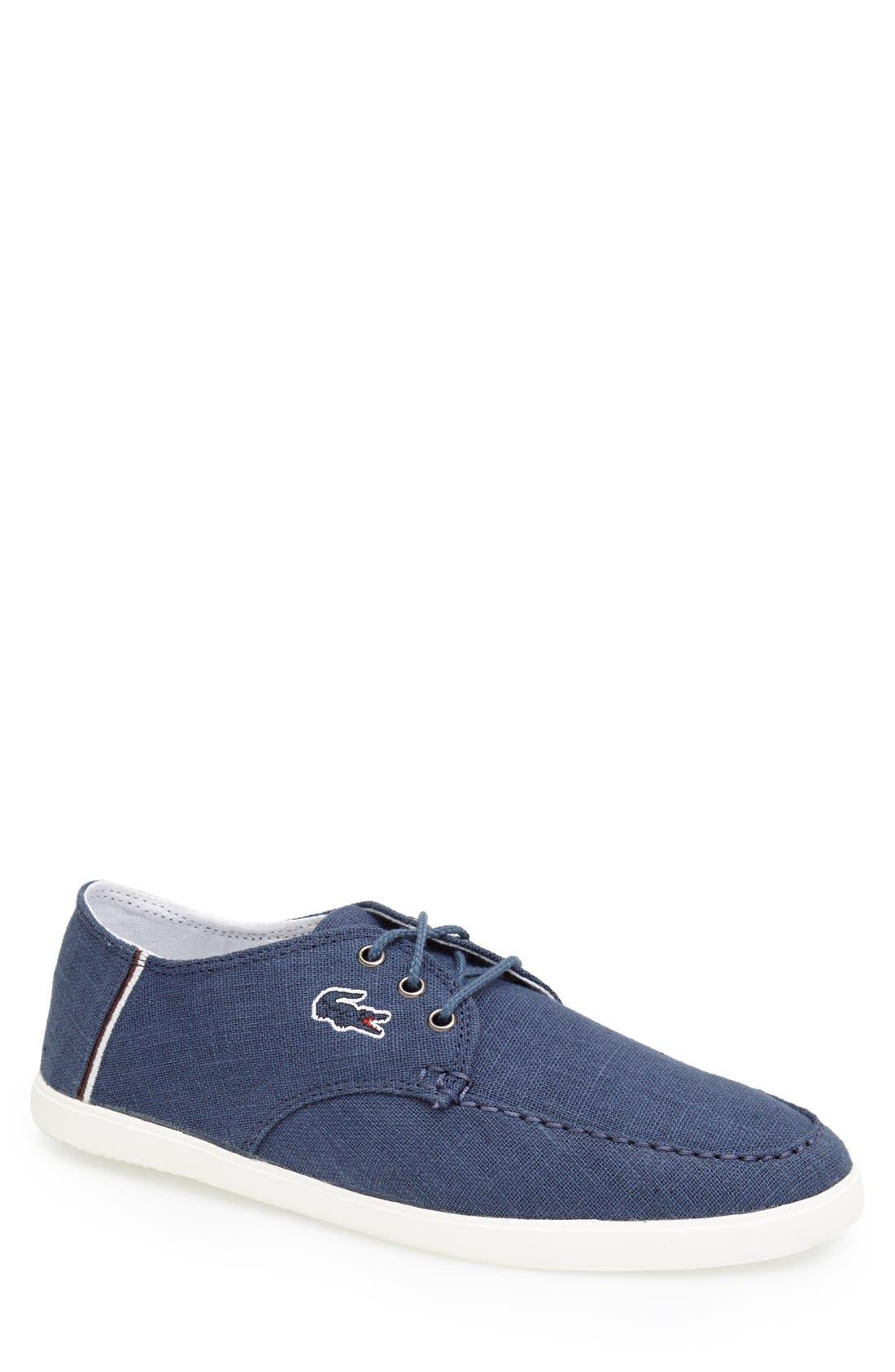 Alternate Image 1 Selected - Lacoste 'Artiside 12' Sneaker (Men)