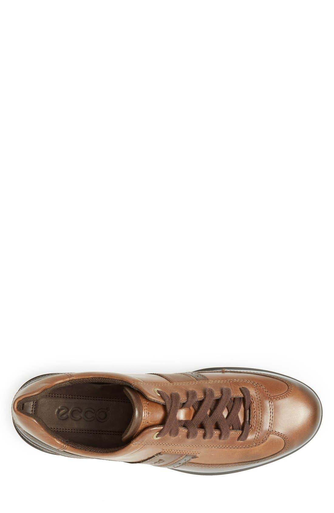 Alternate Image 3  - ECCO 'Chander' Sneaker (Men)