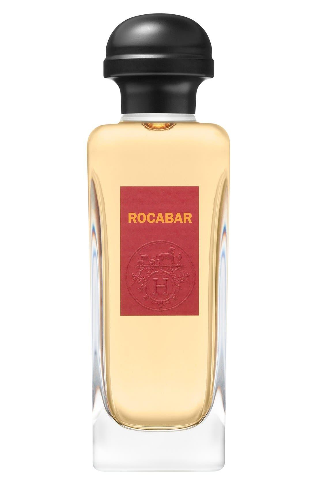 Hermès Rocabar - Eau de toilette