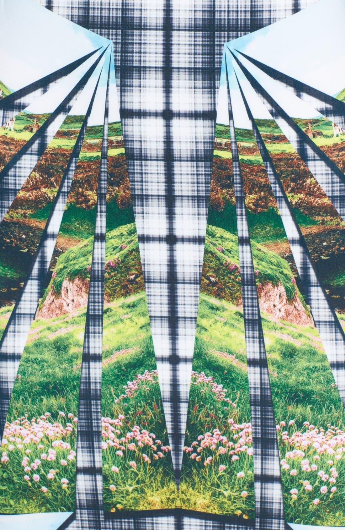 Alternate Image 3  - Clover Canyon 'Emerald Isle' Dress
