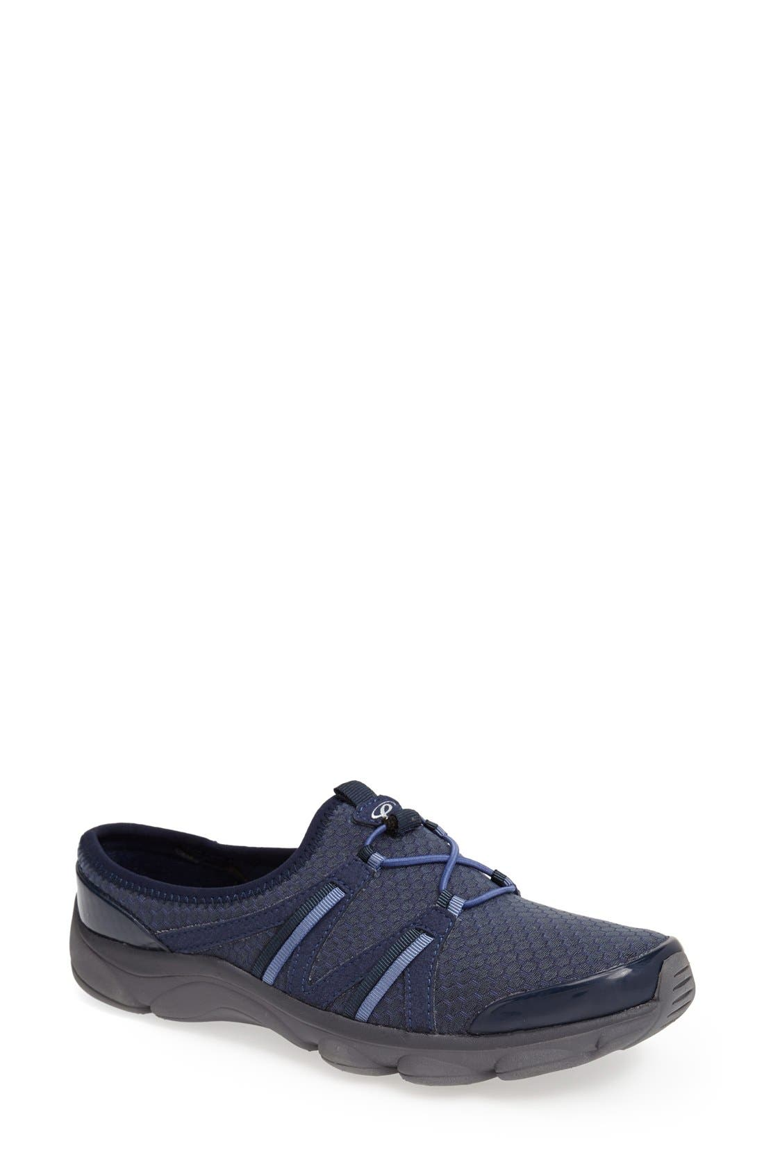 Alternate Image 1 Selected - Easy Spirit 'e360 - Rich' Slip-On Sneaker (Women)