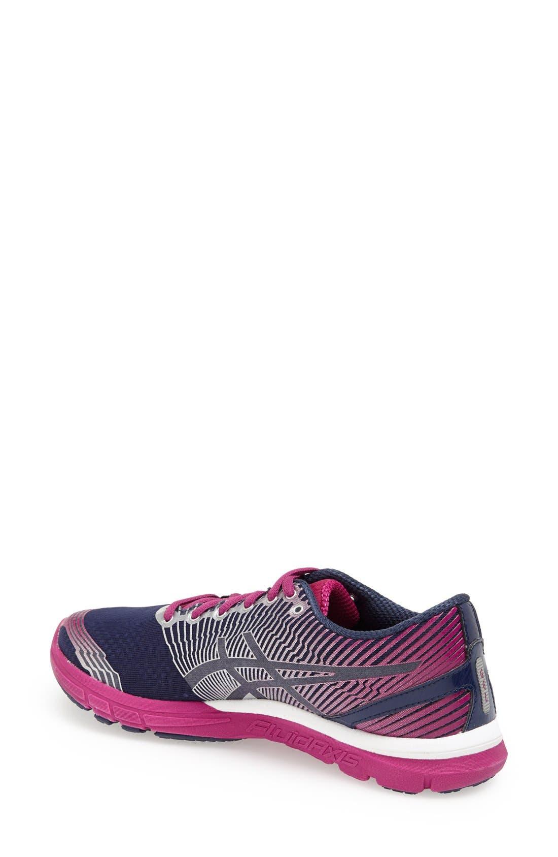 Alternate Image 2  - ASICS® 'GEL-Lyte 33 3.0' Running Shoe (Women) (Regular Retail Price: $84.95)