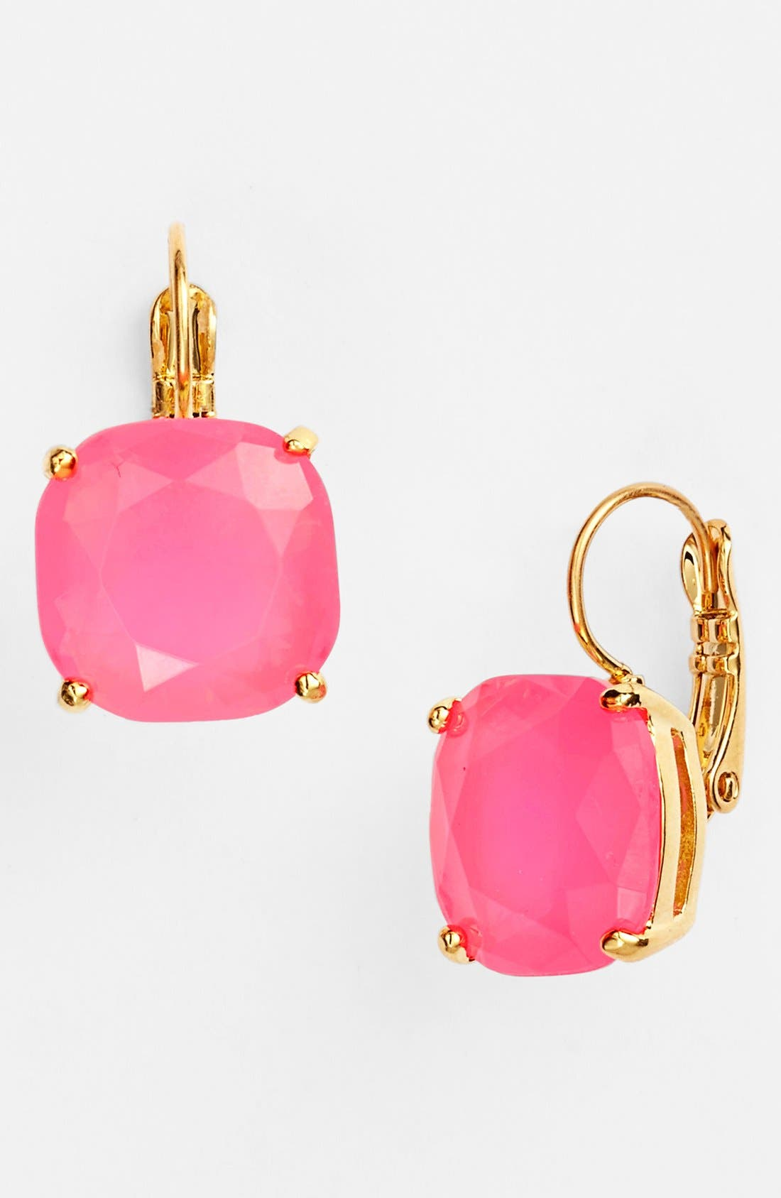 Alternate Image 1 Selected - kate spade new york drop earrings