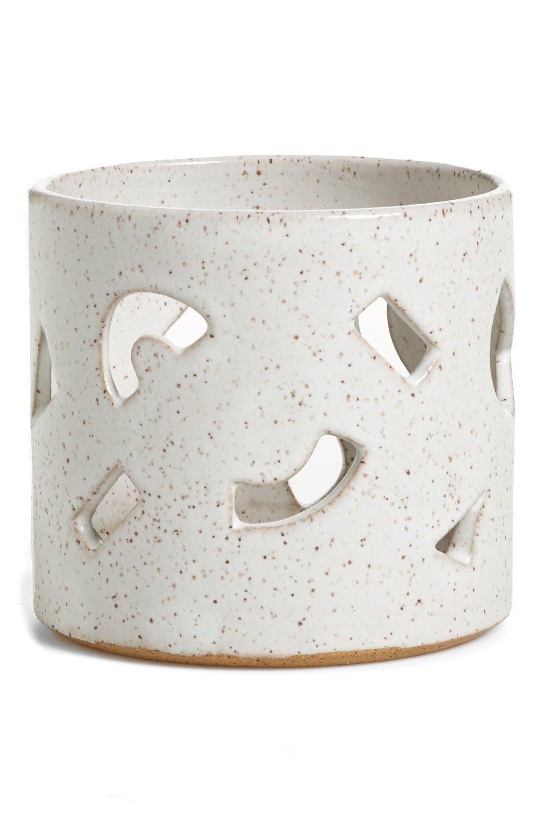 Alternate Image 1 Selected - Ben Medansky Ceramic Lantern
