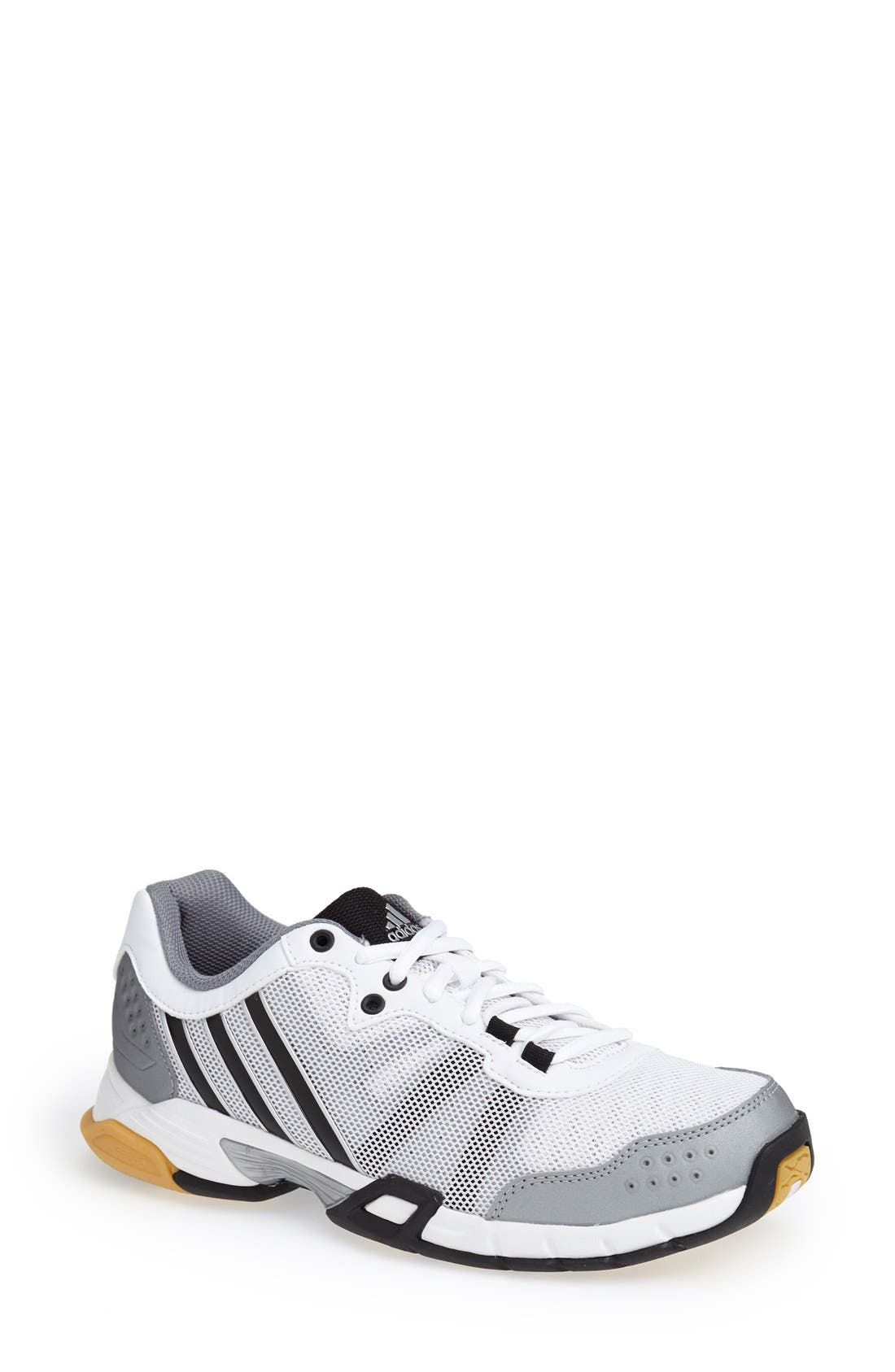 Alternate Image 1 Selected - adidas 'Volley Team 2' Volleyball Shoe (Women)