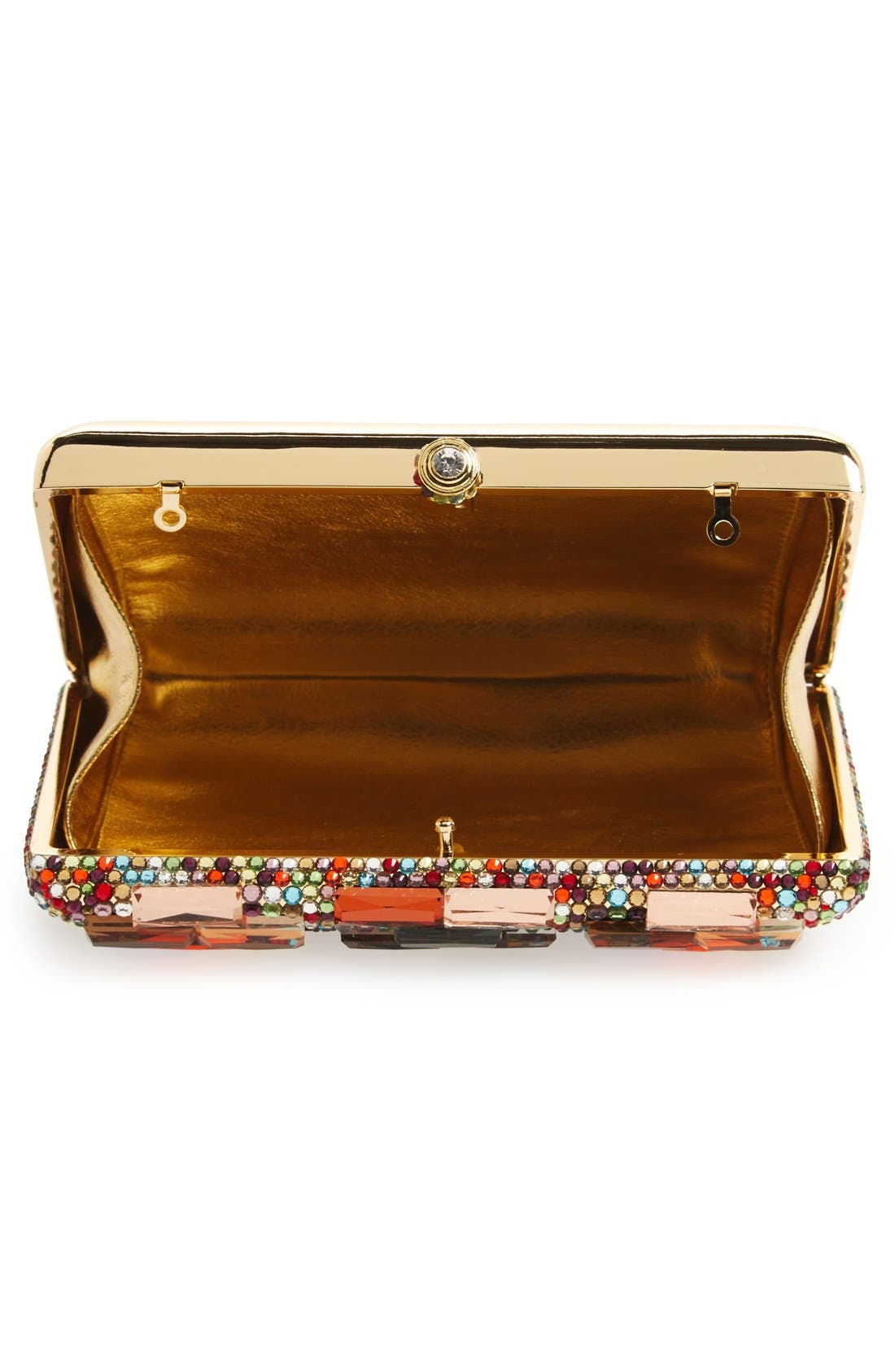 Alternate Image 2  - Tasha 'Bejeweled Bonanza' Clutch