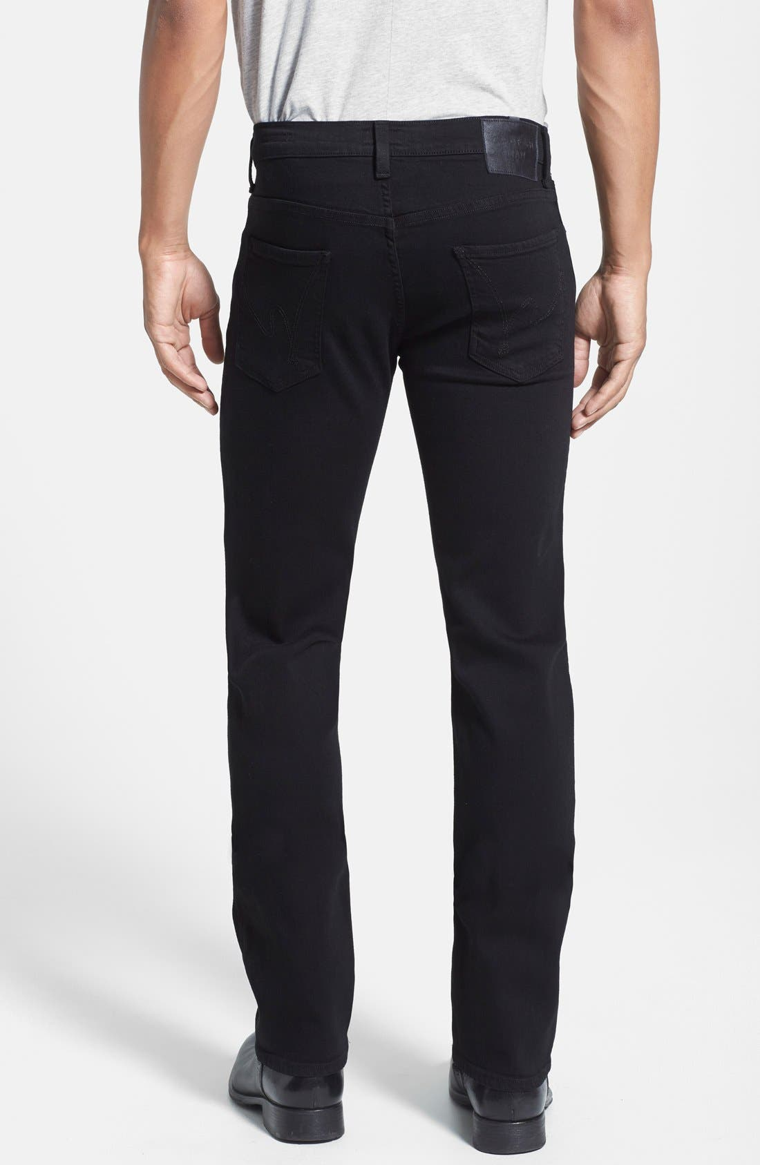 Alternate Image 2  - Citizens of Humanity 'Mod Comfort' Slim Fit Jeans (Dog Town)