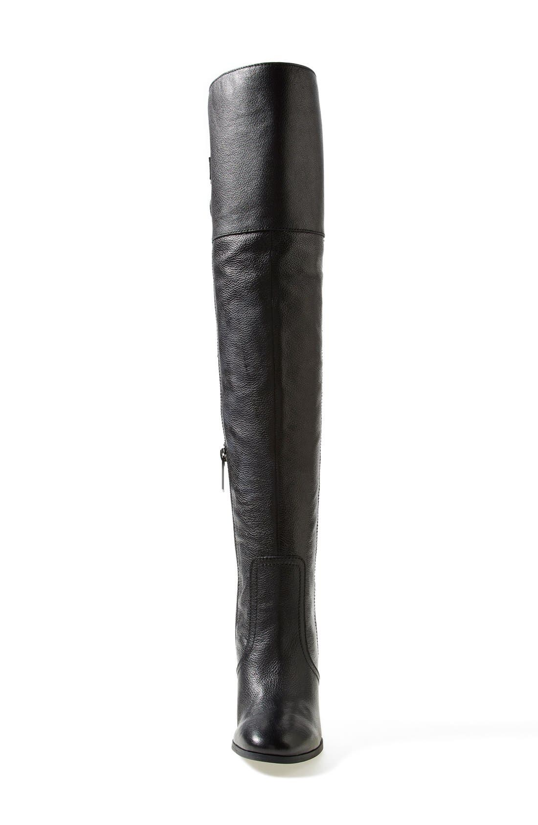 Alternate Image 3  - Circus by Sam Edelman 'Tatum' Over The Knee Boot (Women)