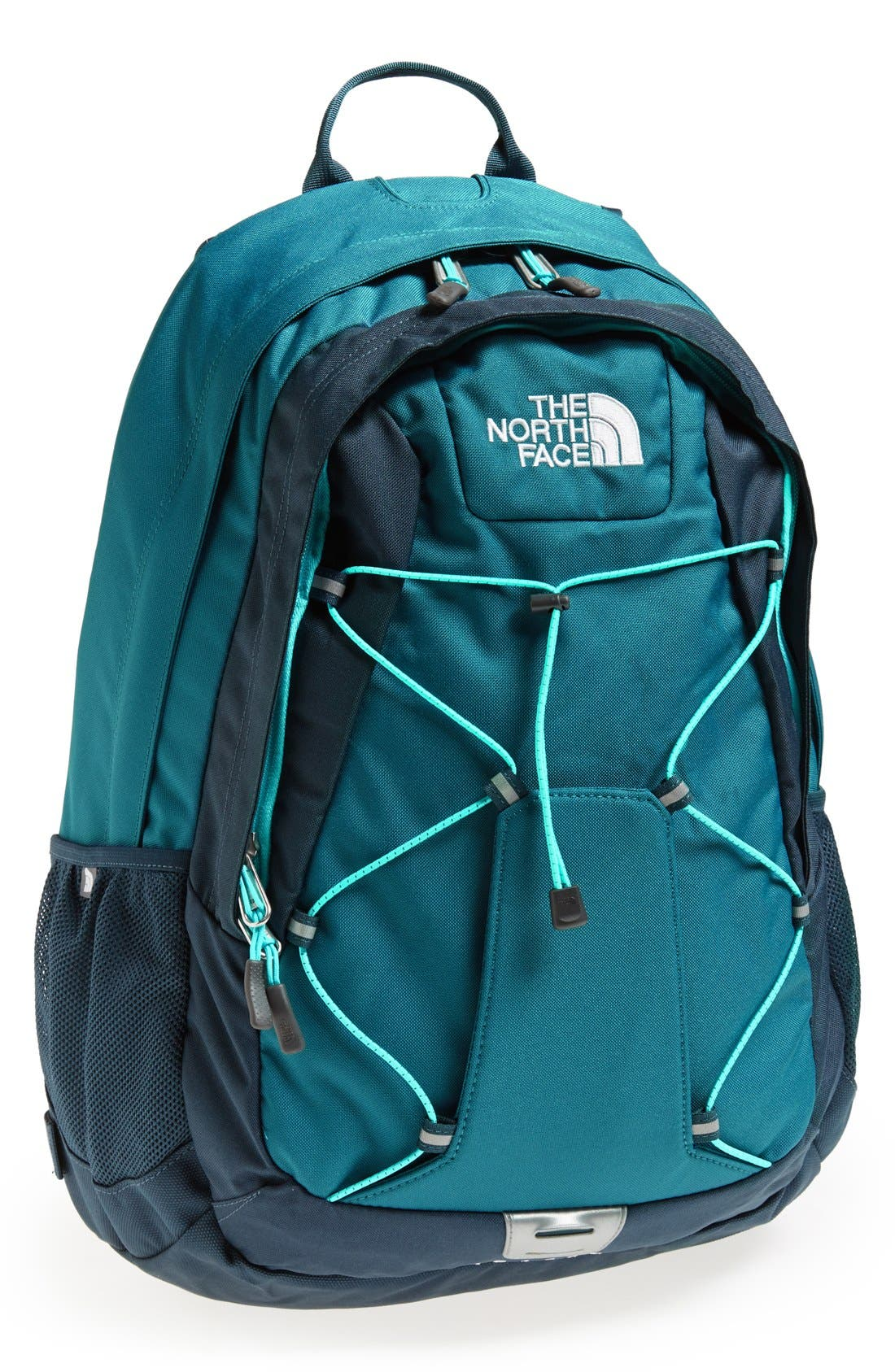 'Jester' Backpack,                         Main,                         color, Moorish Blue/ Curacao
