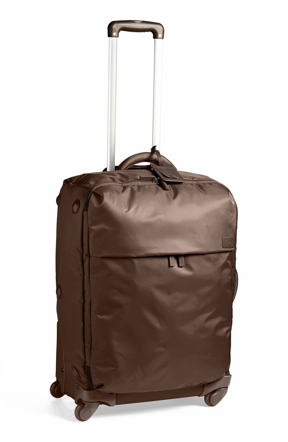 Main Image - LIPAULT Paris 4-Wheel Packing Case (28 Inch)