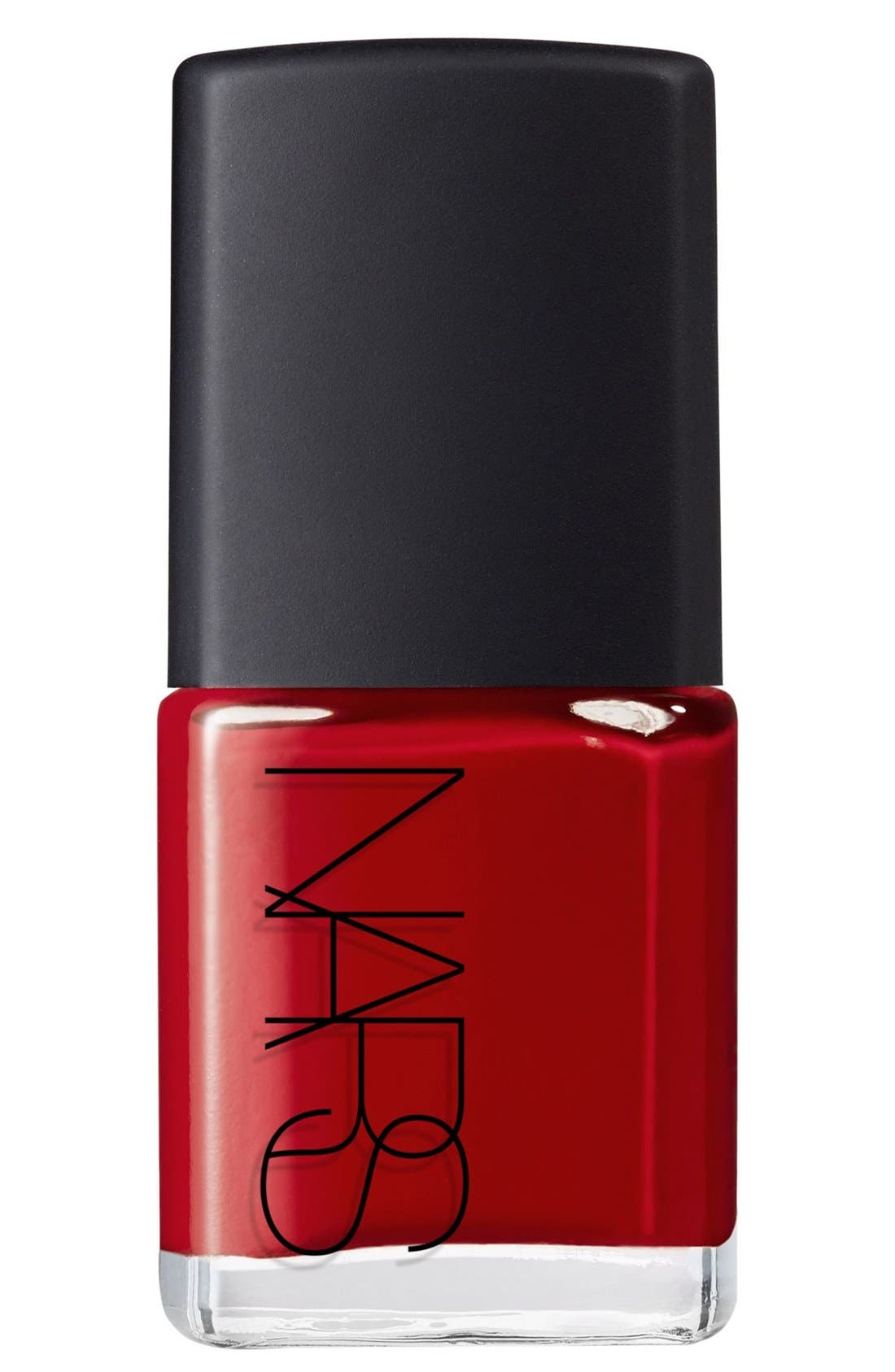 NARS Iconic Color Nail Polish