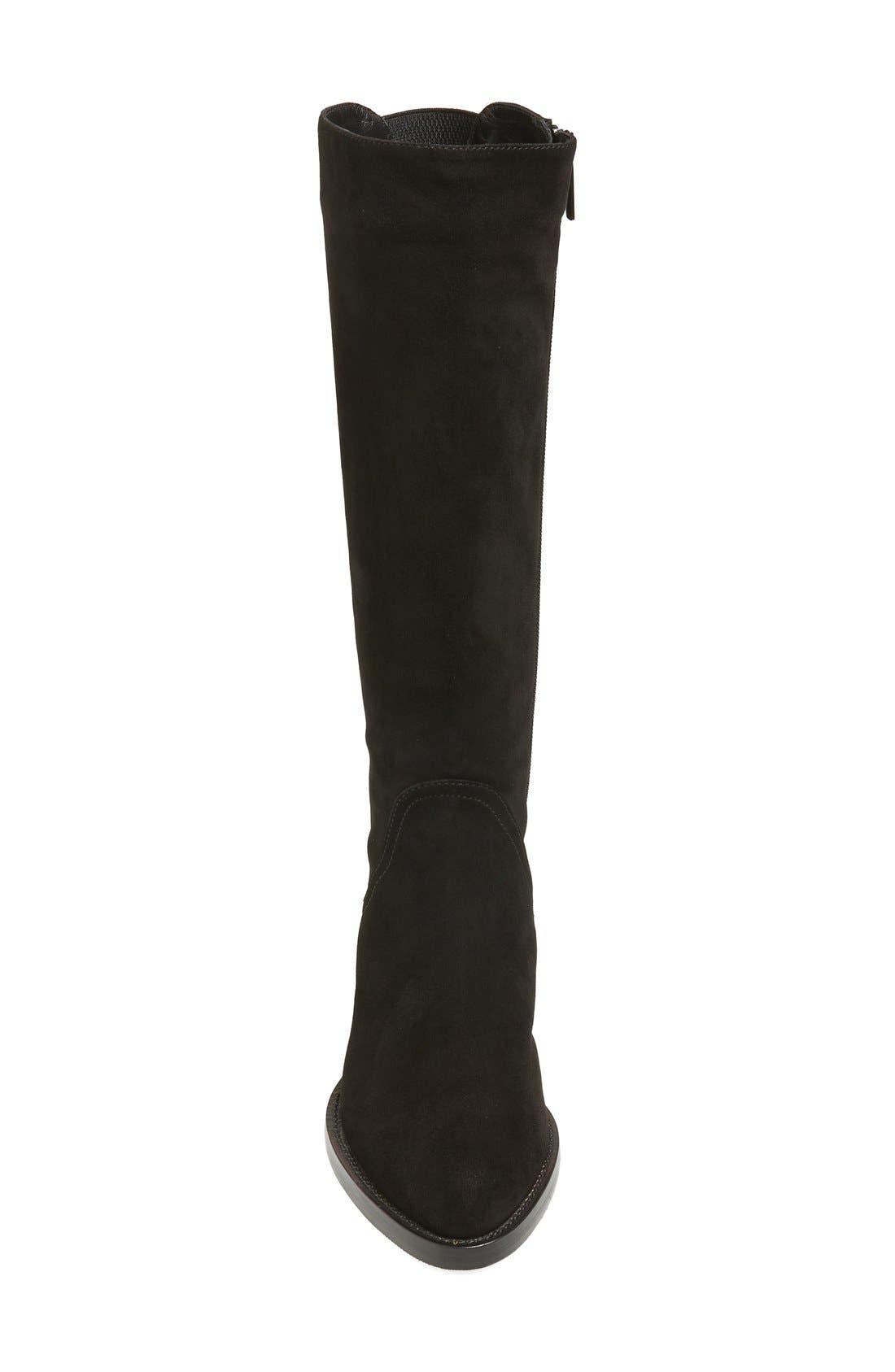 Alternate Image 3  - Aquatalia by Marvin K. 'Gutsy' Weatherproof Tall Boot (Women)