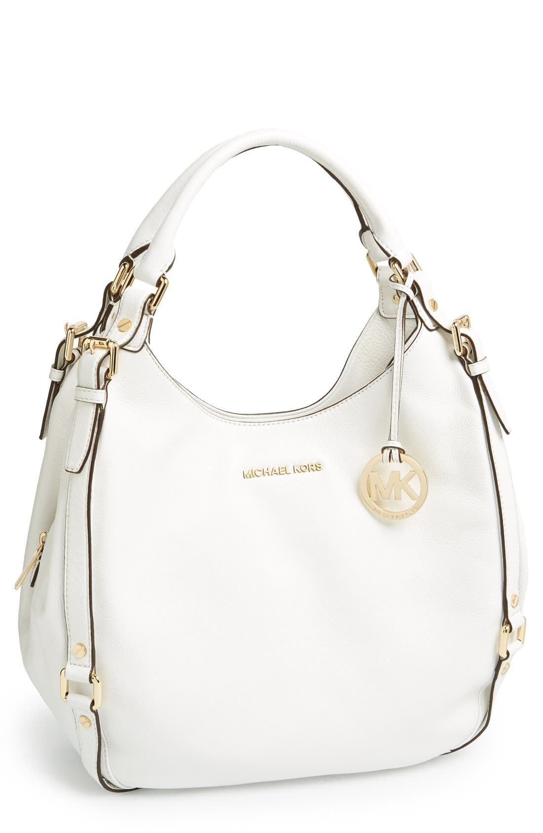 Alternate Image 1 Selected - MICHAEL Michael Kors 'Bedford - Large' Shoulder Hobo