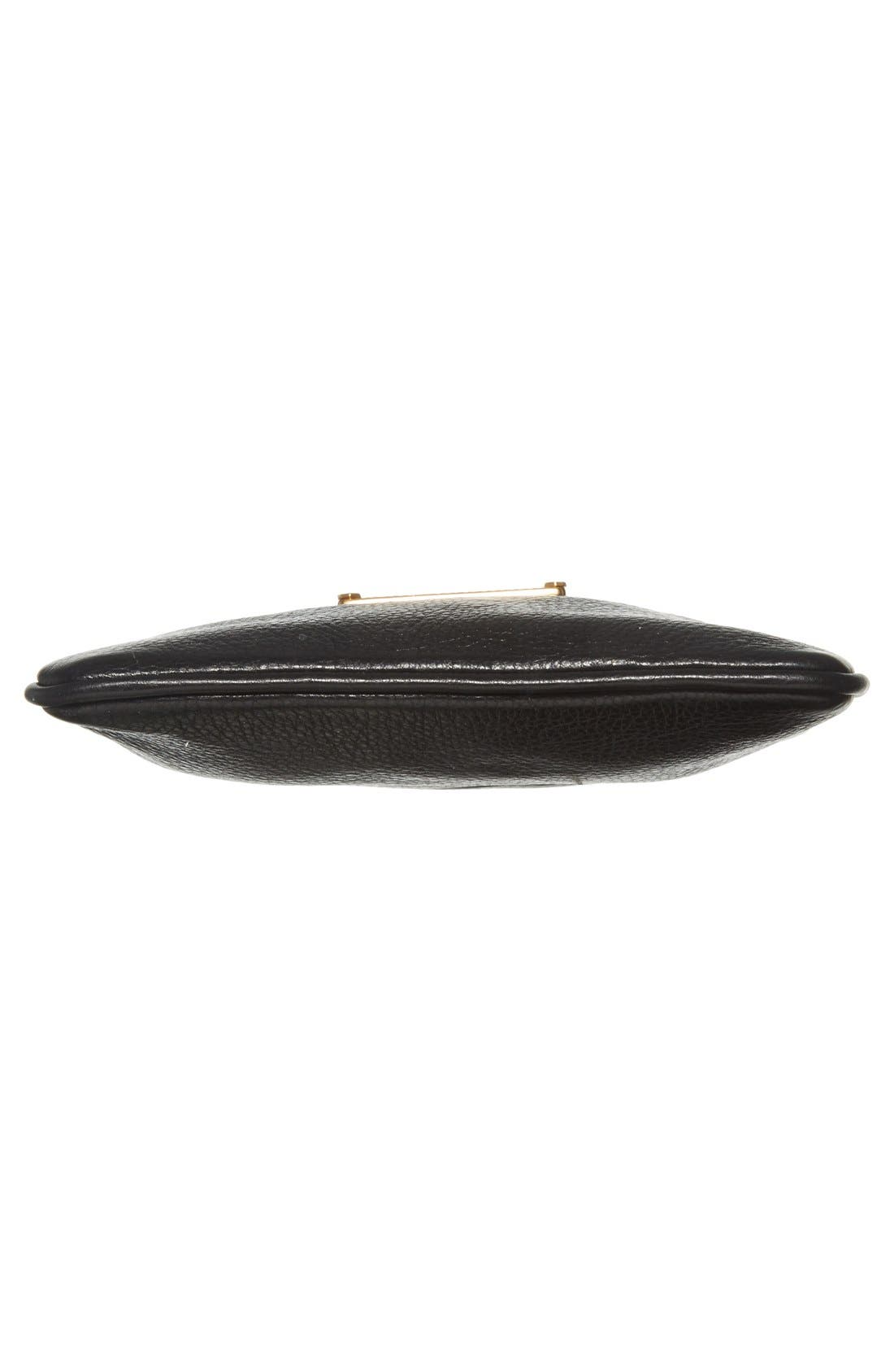 """Alternate Image 3  - MARC BY MARC JACOBS 'Small Classic Q"""" Wristlet"""