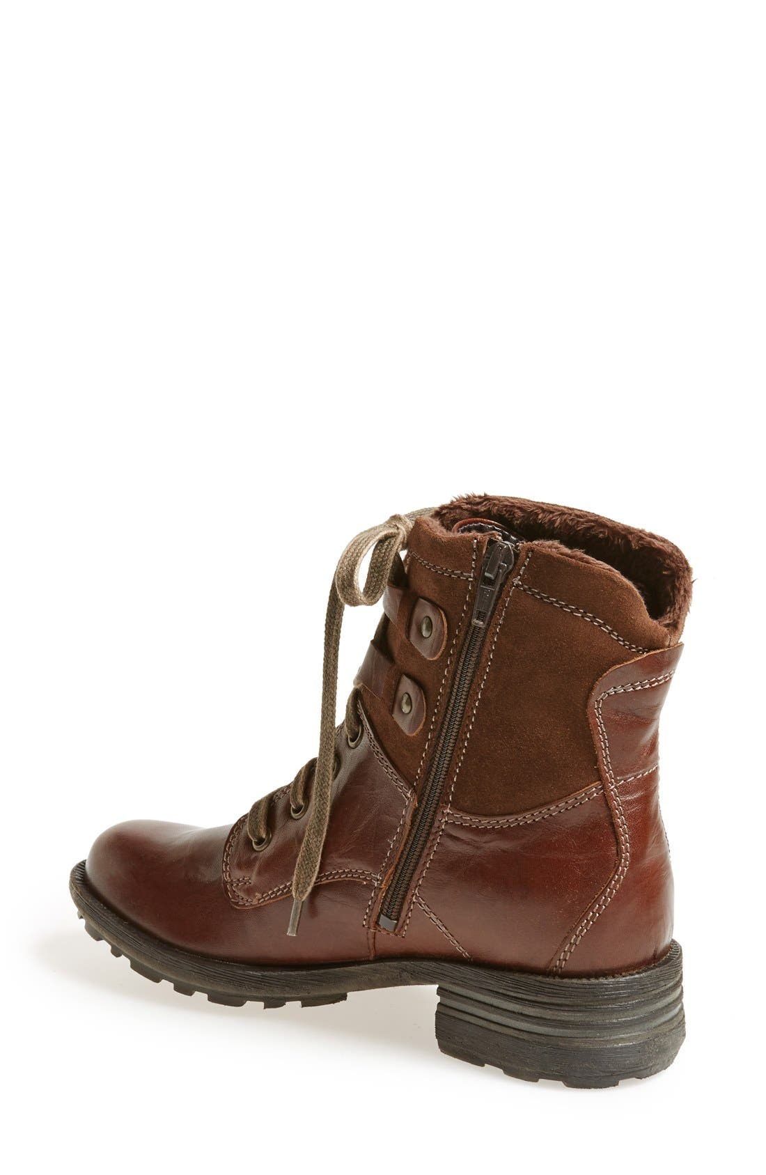 Alternate Image 2  - Josef Seibel 'Sandra 14' Boot (Women)
