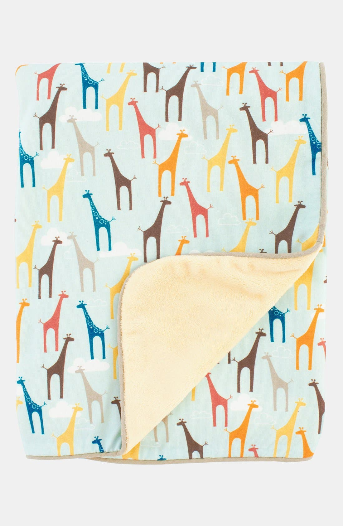 Alternate Image 1 Selected - Skip Hop Nursery Blanket