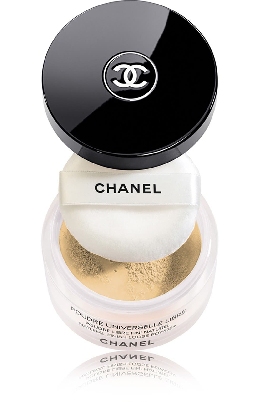CHANEL POUDRE UNIVERSELLE LIBRE 