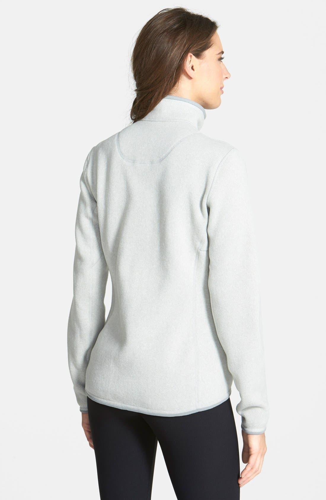 Alternate Image 2  - Arc'teryx Covert Cardigan Fleece Jacket