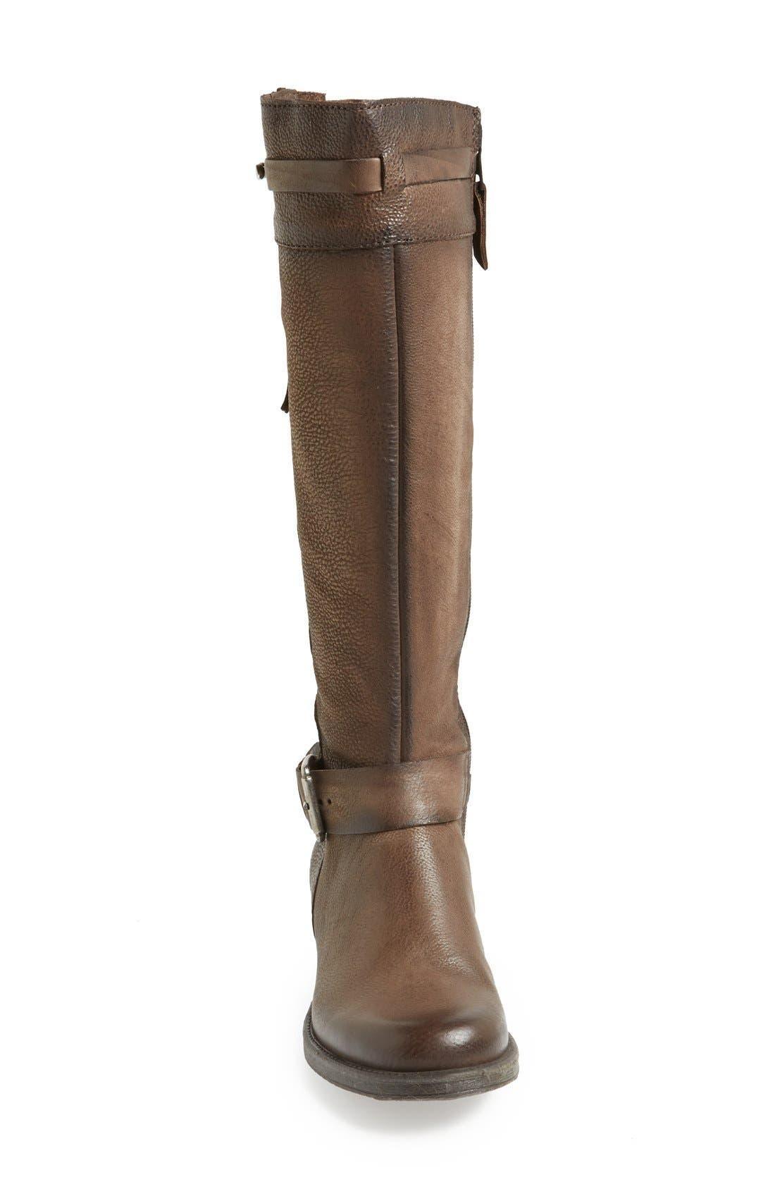 Alternate Image 3  - Miz Mooz 'Nicola' Riding Boot (Women)