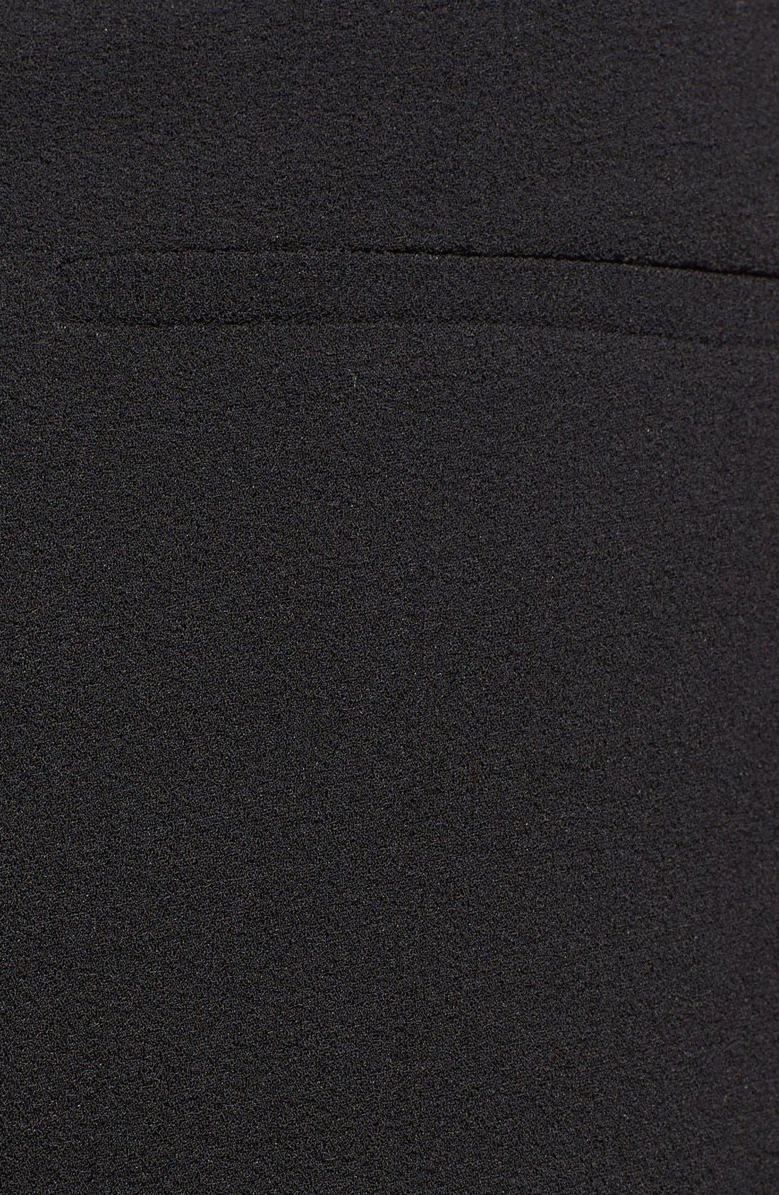 Alternate Image 3  - Vince Camuto Crop Pants