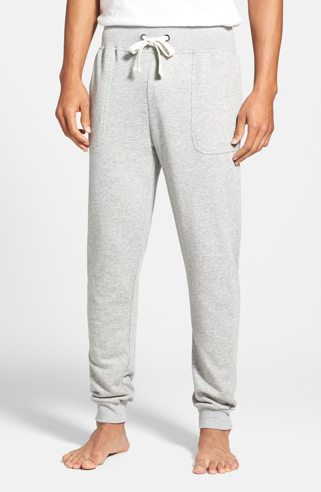 Alternate Image 1 Selected - 2(x)ist Cotton Blend Lounge Pants