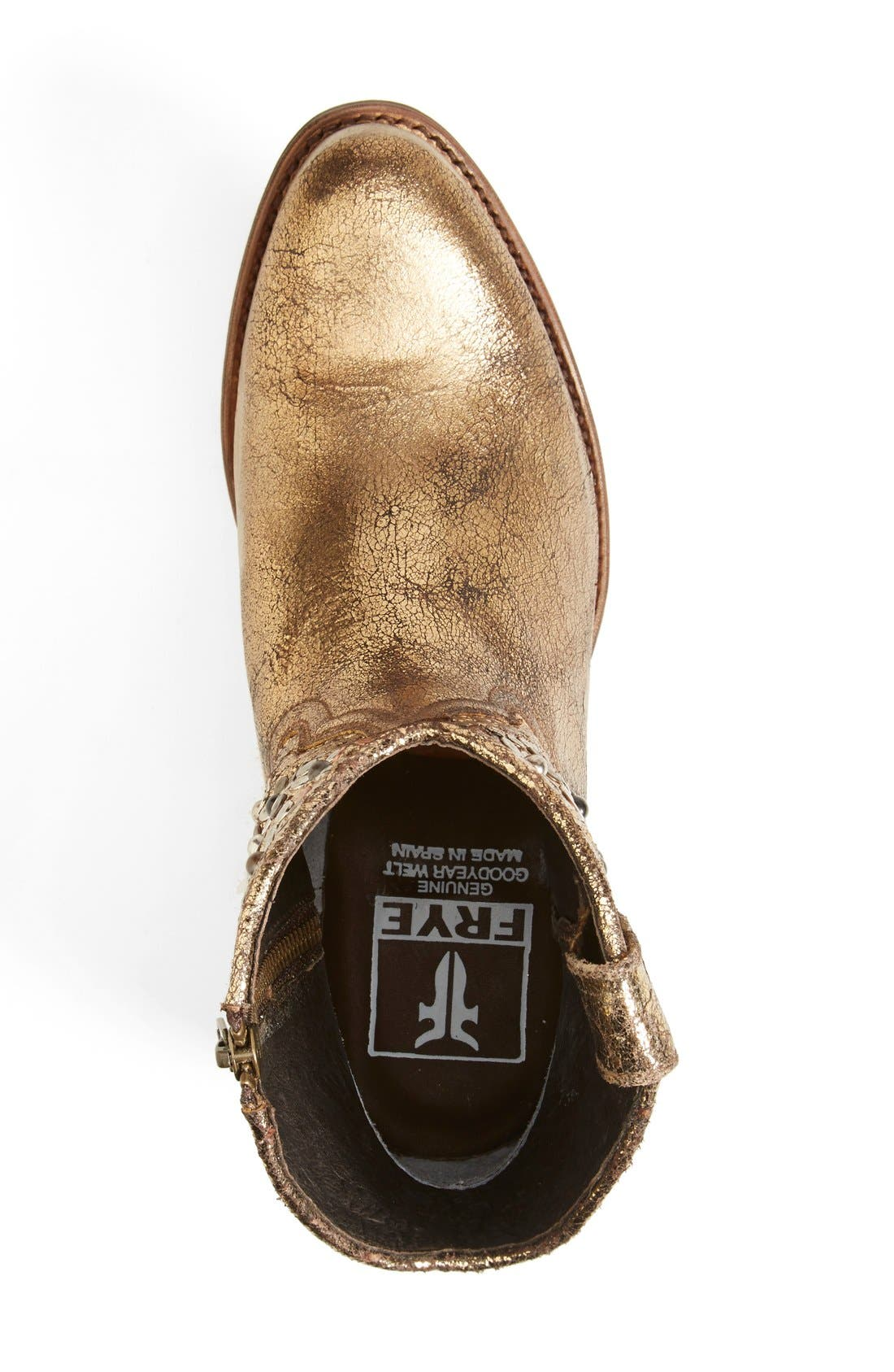 Alternate Image 5  - Frye 'Deborah' Studded Ankle Boot