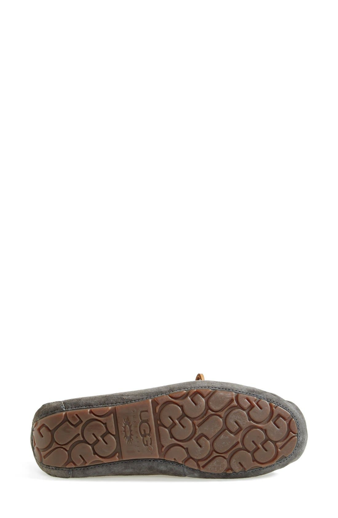 Alternate Image 4  - UGG® Dakota Slipper (Women)