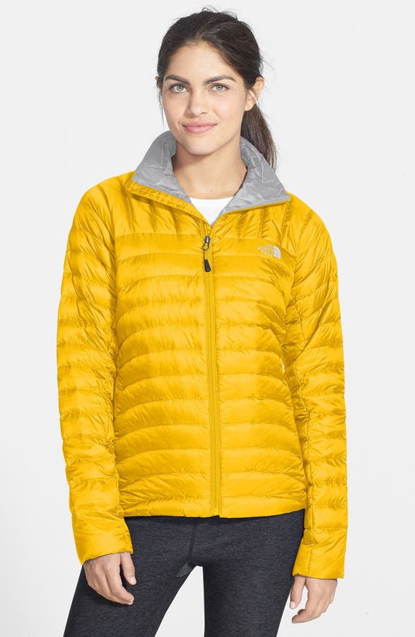 25d231fc08a6 ... Main Image - The North Face Tonnerro Down Jacket ...