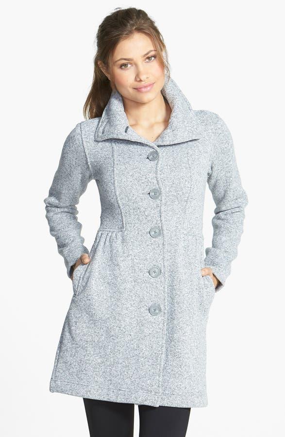 Patagonia 'Better Sweater' Fleece Coat | Nordstrom