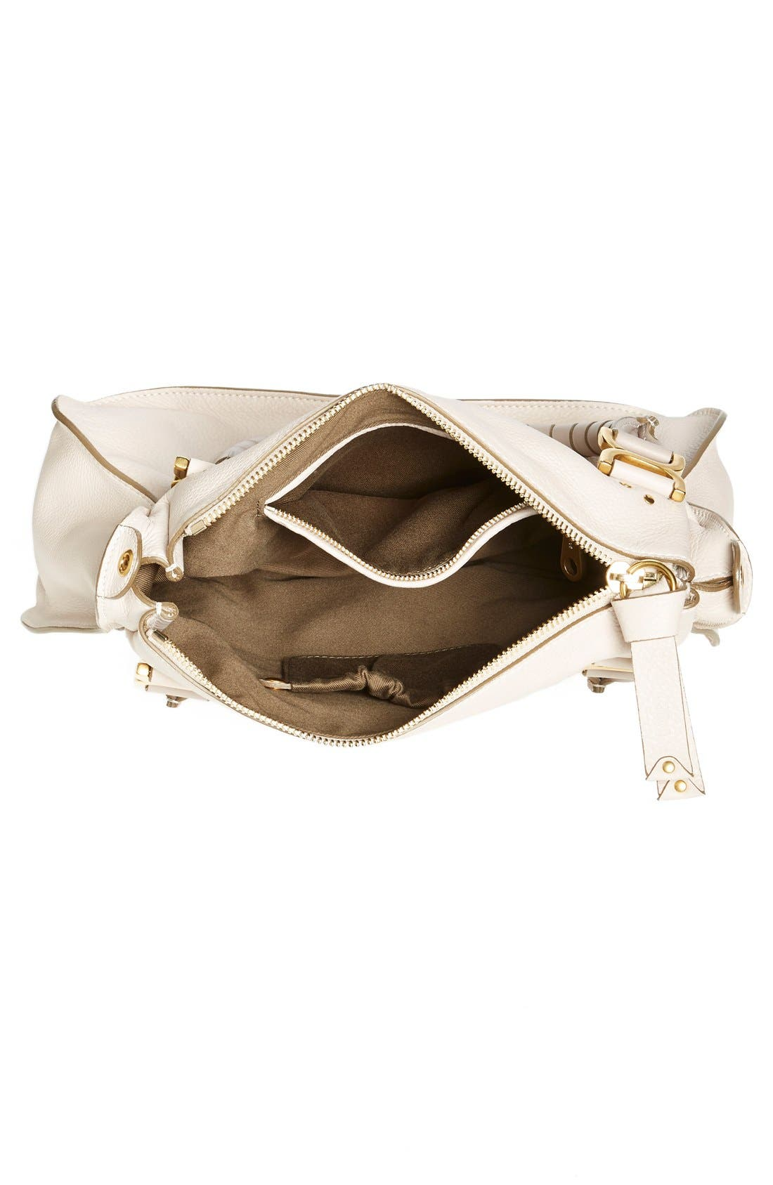 Alternate Image 4  - Chloé 'Medium Marcie' Leather Satchel