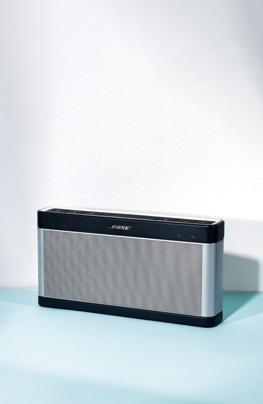 Alternate Image 5  - Bose® SoundLink® Bluetooth® Mobile Speaker III