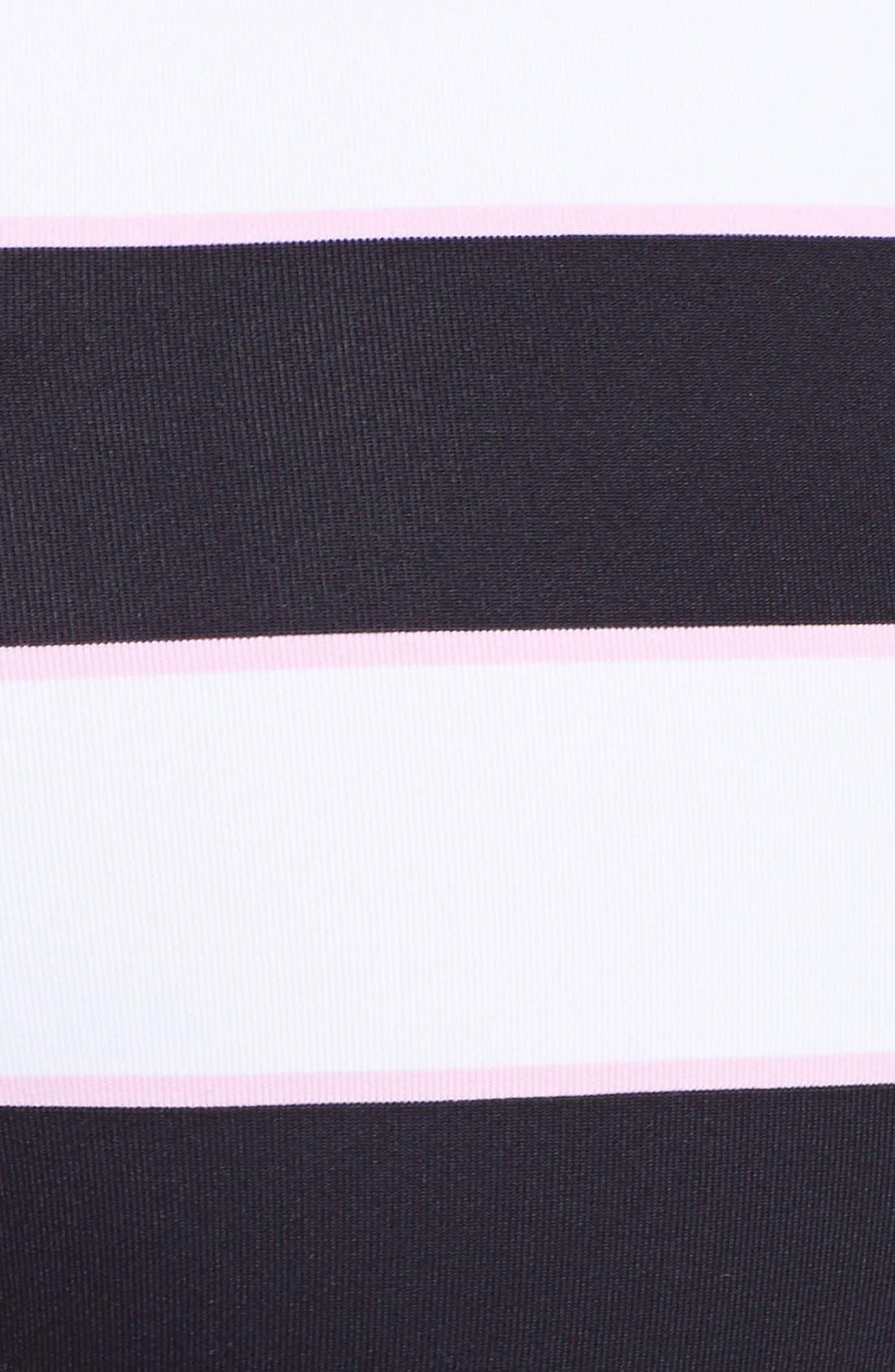 Alternate Image 5  - Tommy Bahama Rugby Stripe Hot Shorts