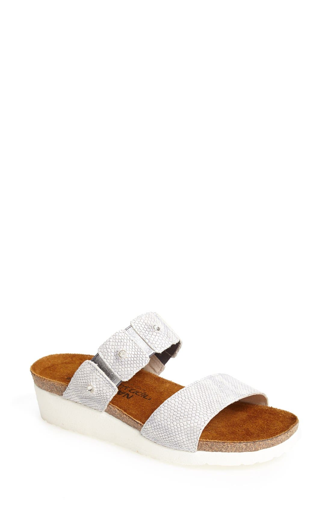 NAOT Ashley Sandal