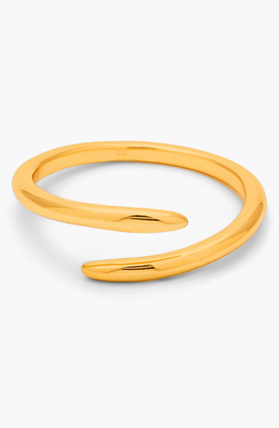 Alternate Image 1 Selected - gorjana 'Giselle' Midi Ring