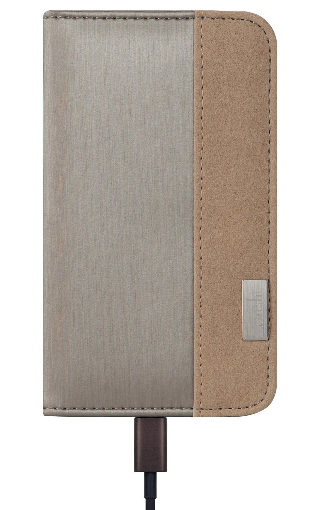 MOSHI Overture iPhone 6 & 6s Wallet Case