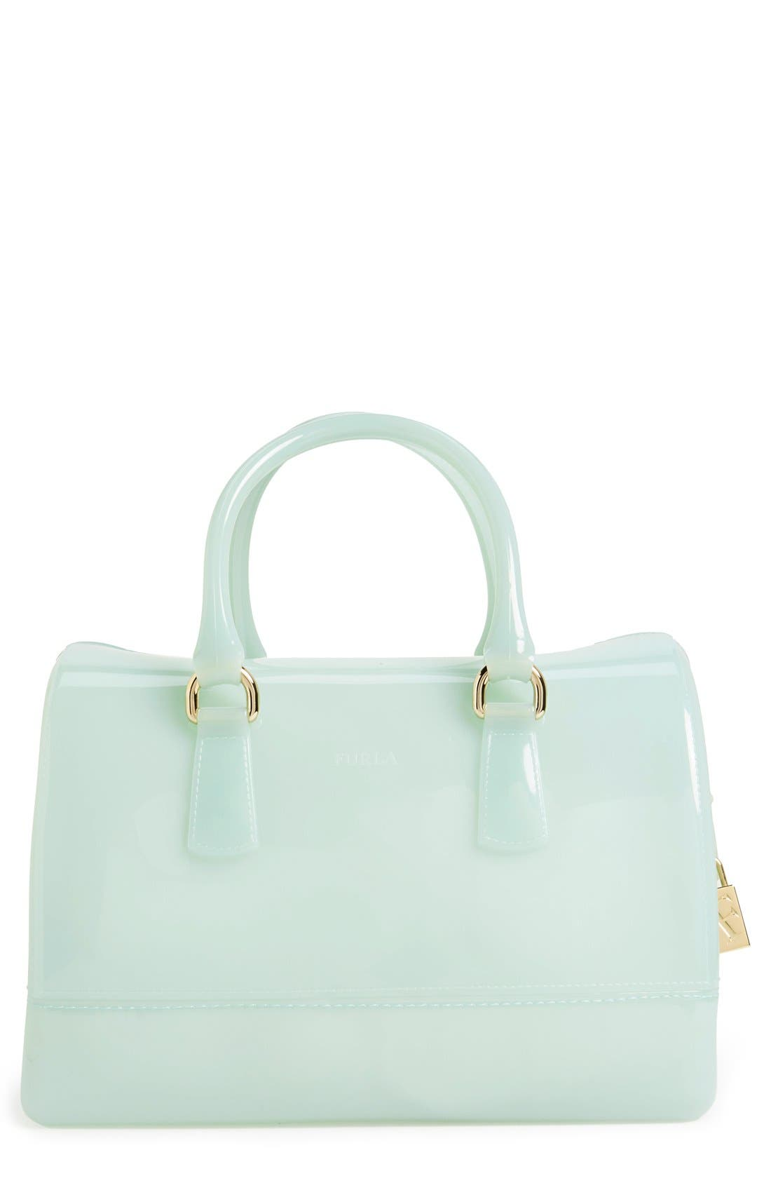 Alternate Image 1 Selected - Furla 'Candy' Satchel