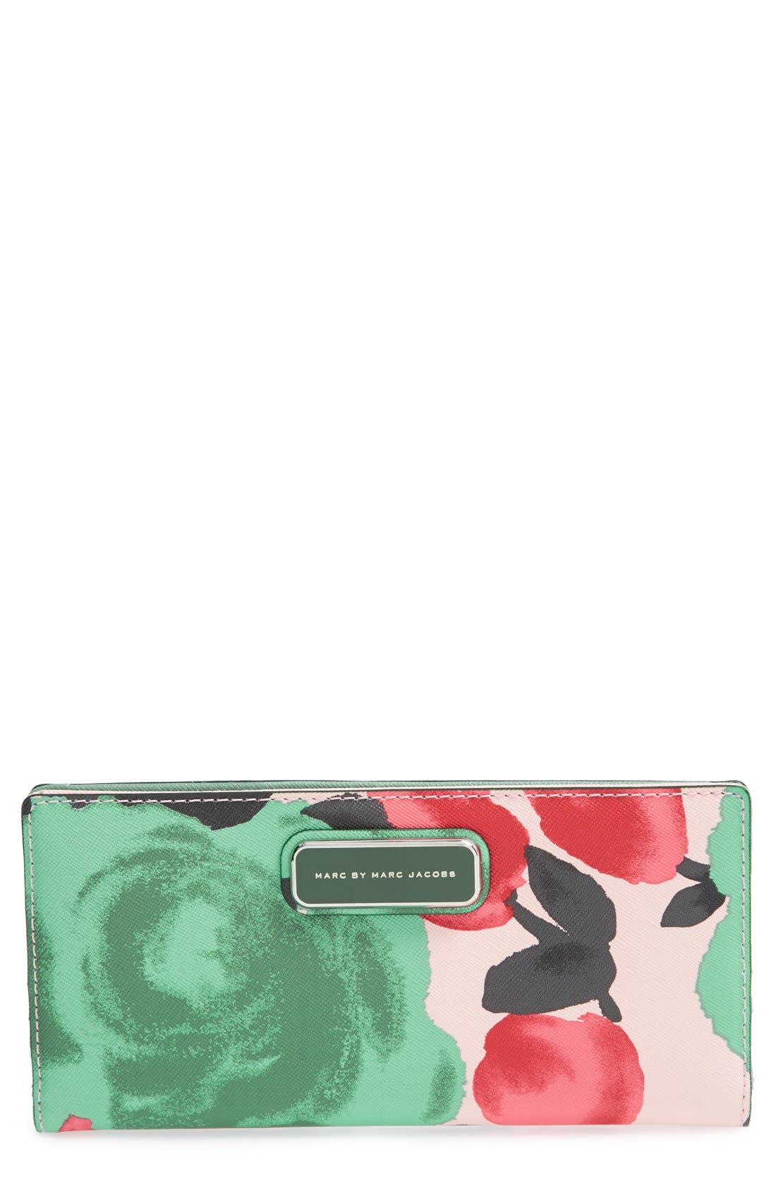 Main Image - MARC BY MARC JACOBS 'Sophisticato - Tomoko' Wallet