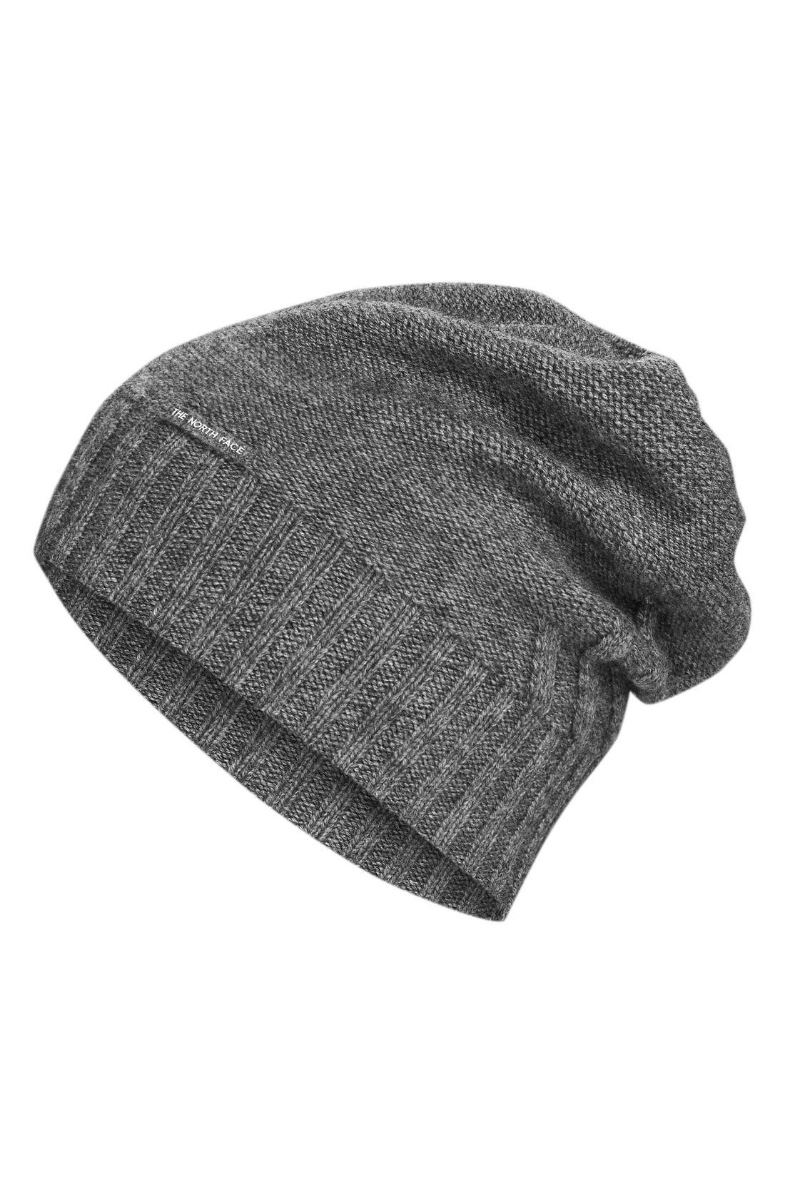 Alternate Image 1 Selected - The North Face 'Classic' Wool Beanie
