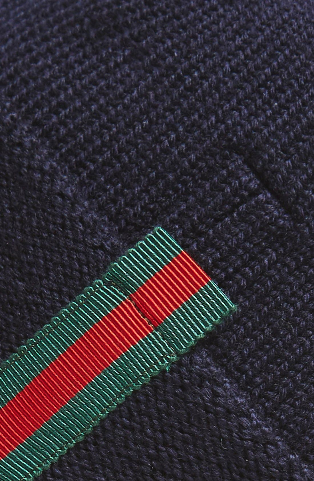Alternate Image 2  - Gucci Wool Beanie