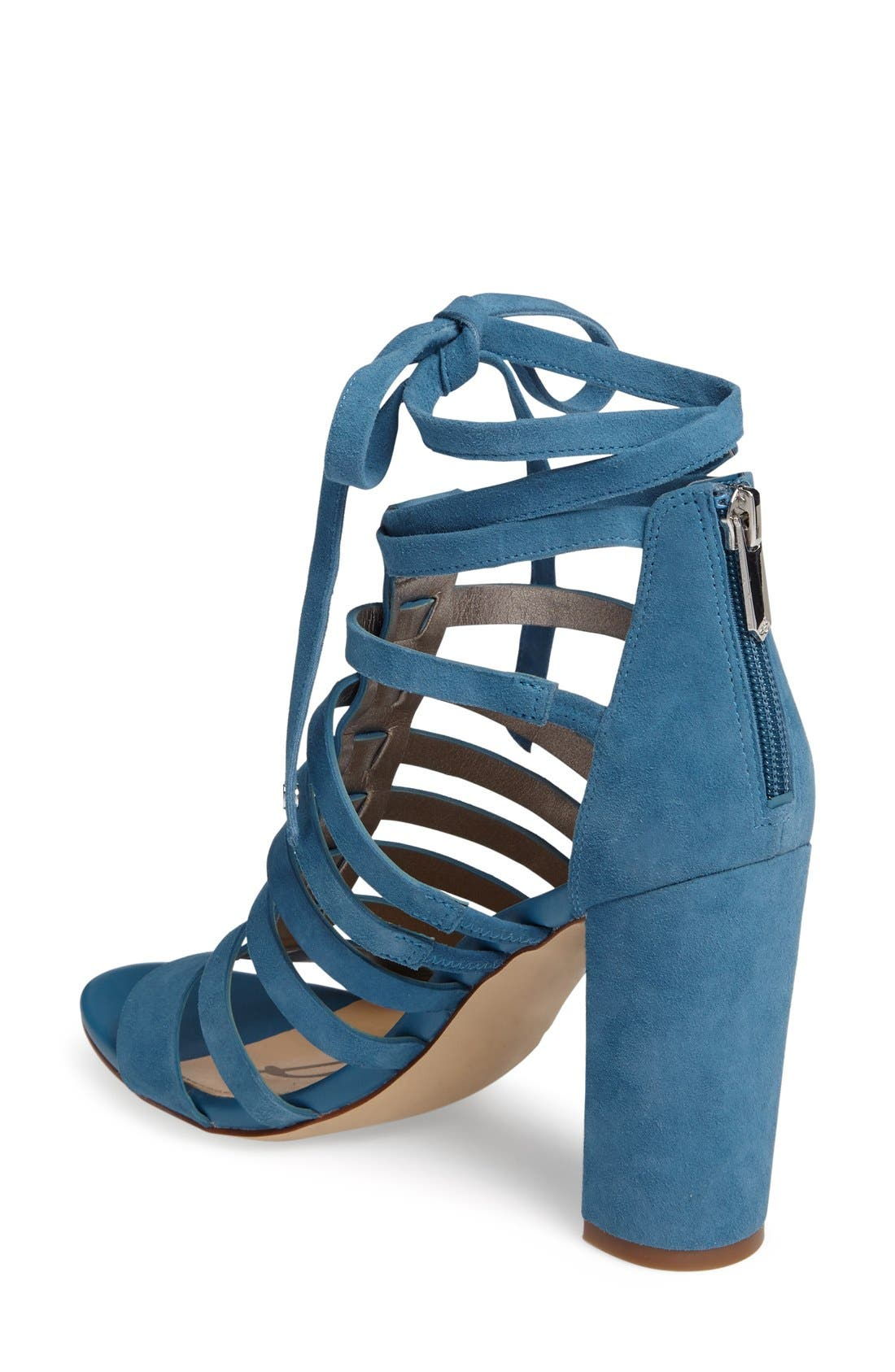 Alternate Image 2  - Sam Edelman Yarina Sandal (Women)