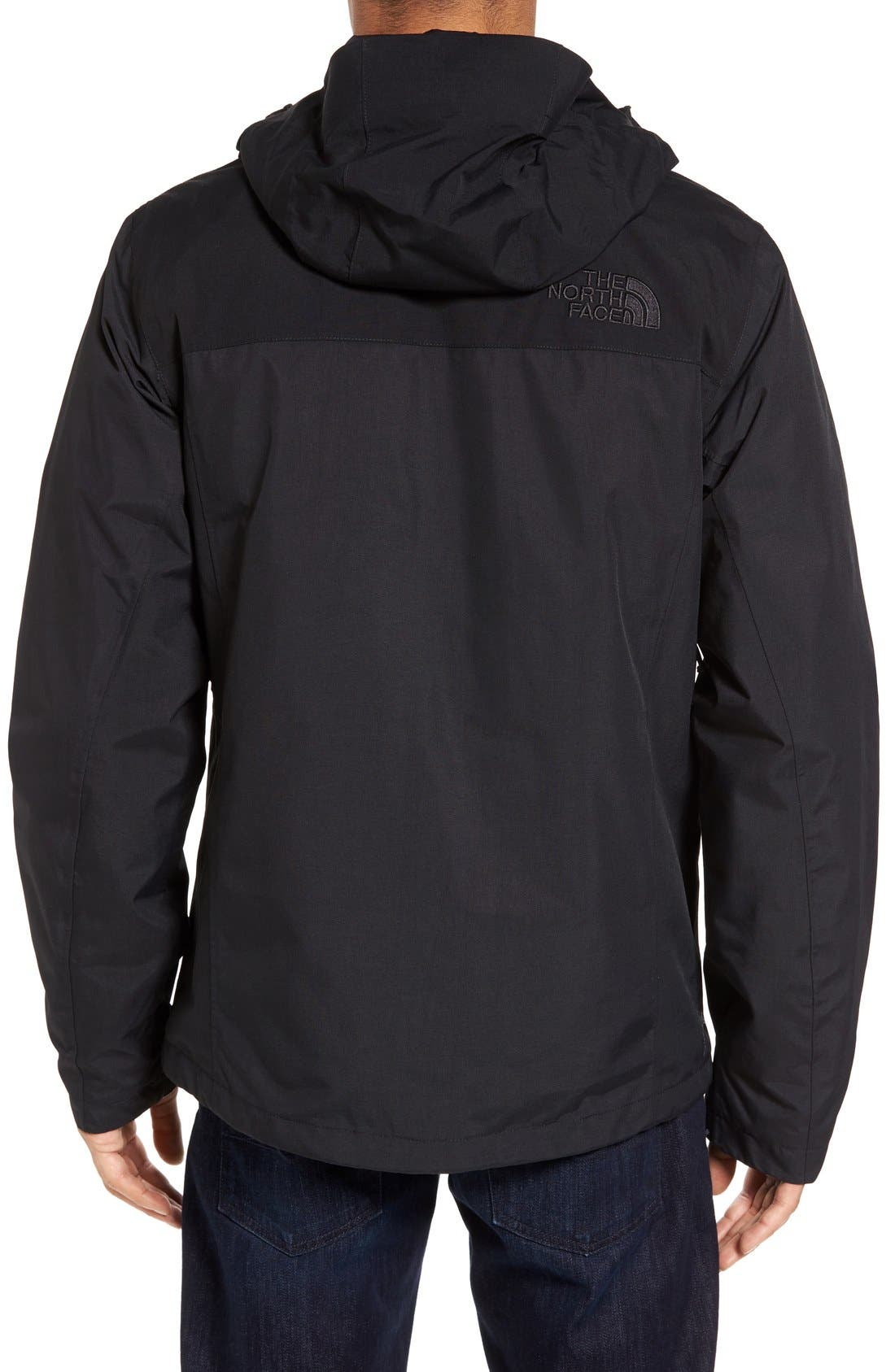Alternate Image 2  - The North Face Hauser TriClimate® 3-in-1 Jacket