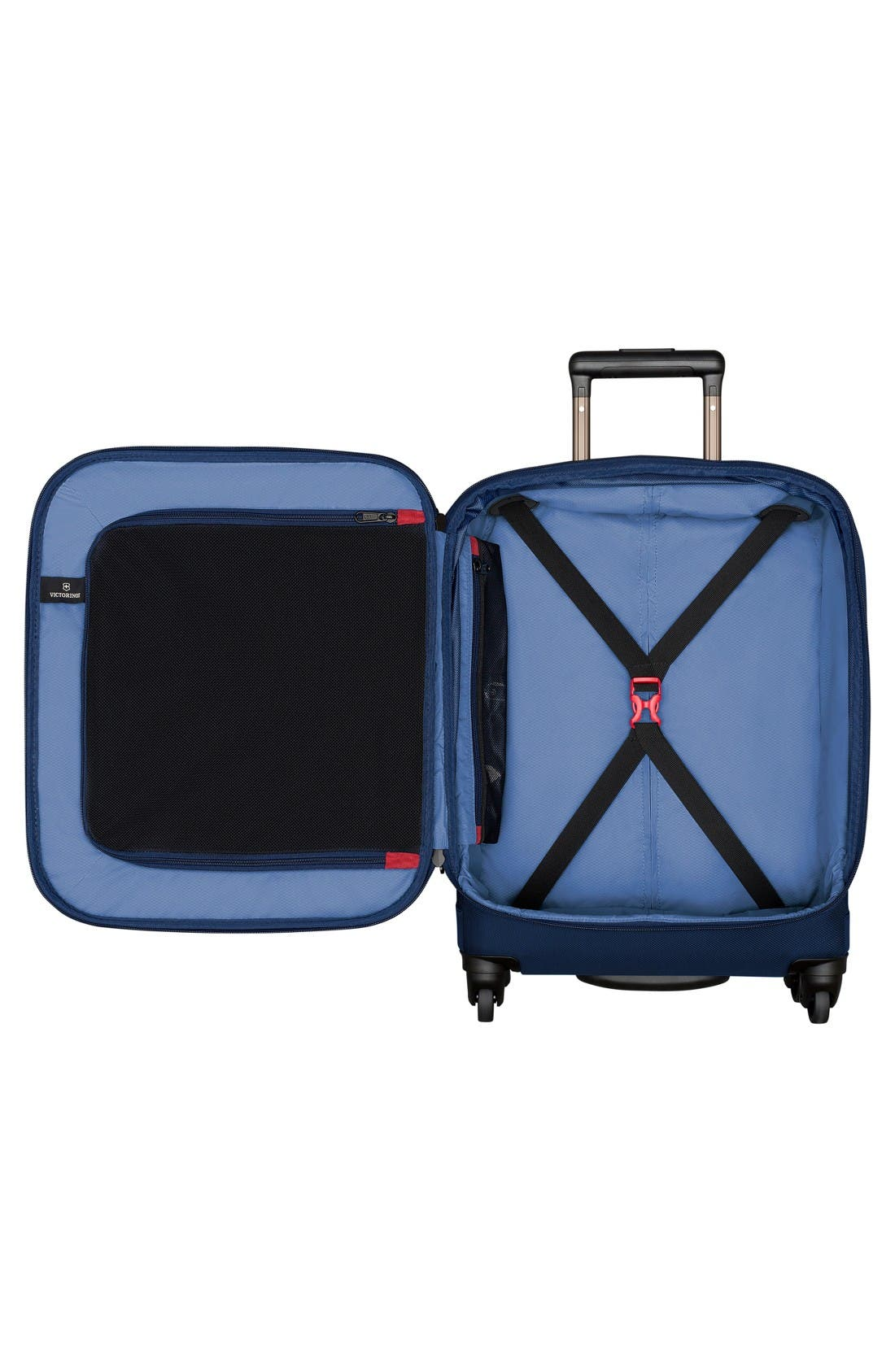 Avolve 3.0 Global 22-Inch Wheeled Carry-On,                             Alternate thumbnail 2, color,                             Blue