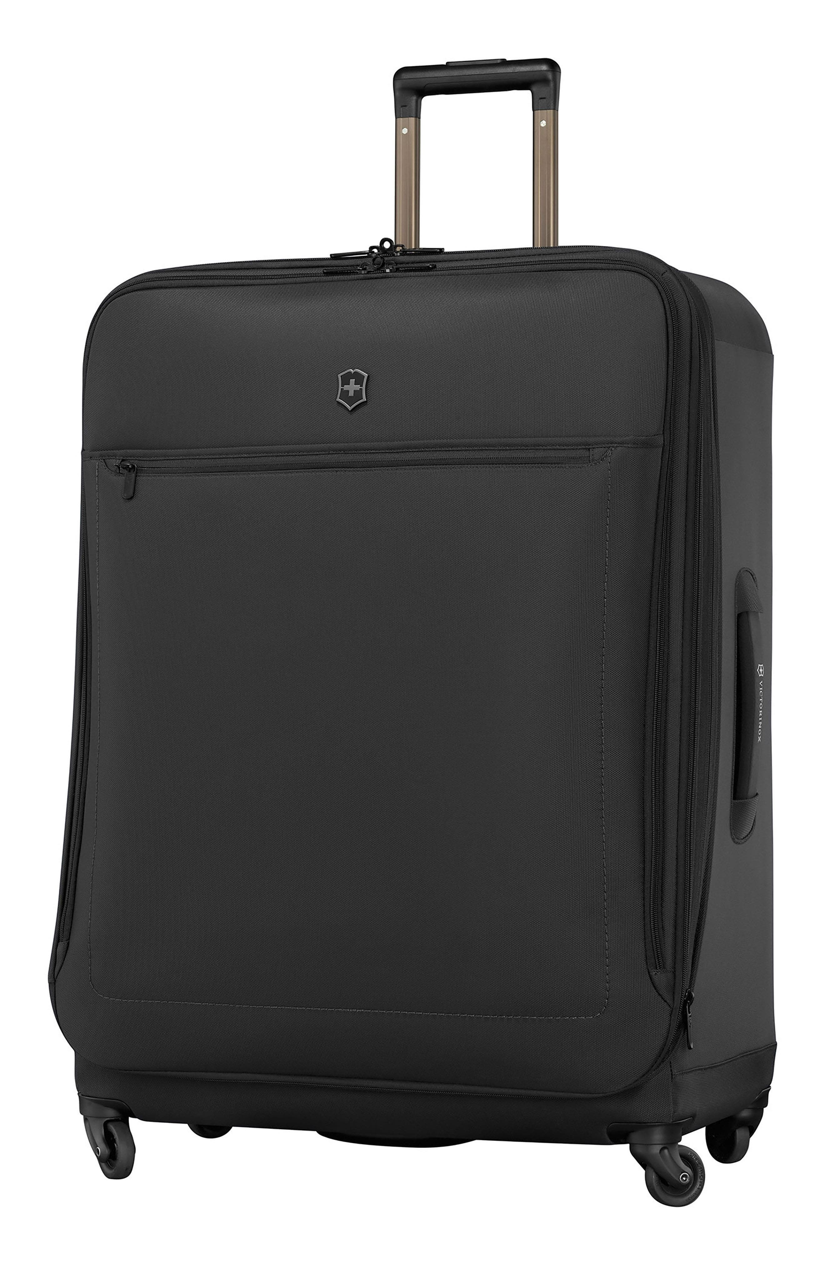 Avolve 3.0 XL 32-Inch Wheeled Packing Case,                         Main,                         color, Black