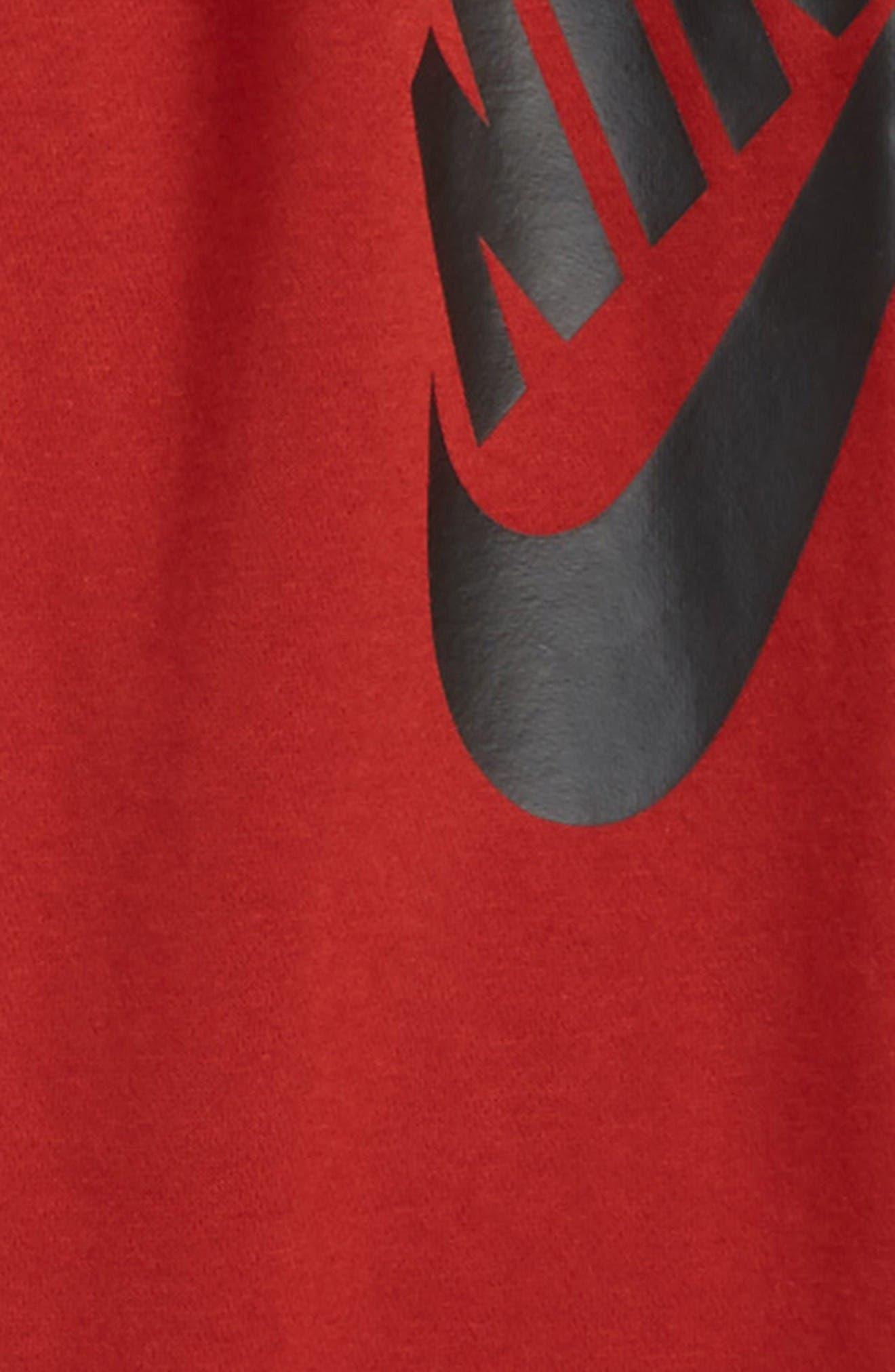 Alternate Image 2  - Nike 'SB Everett' French Terry Sweatpants (Big Boys)
