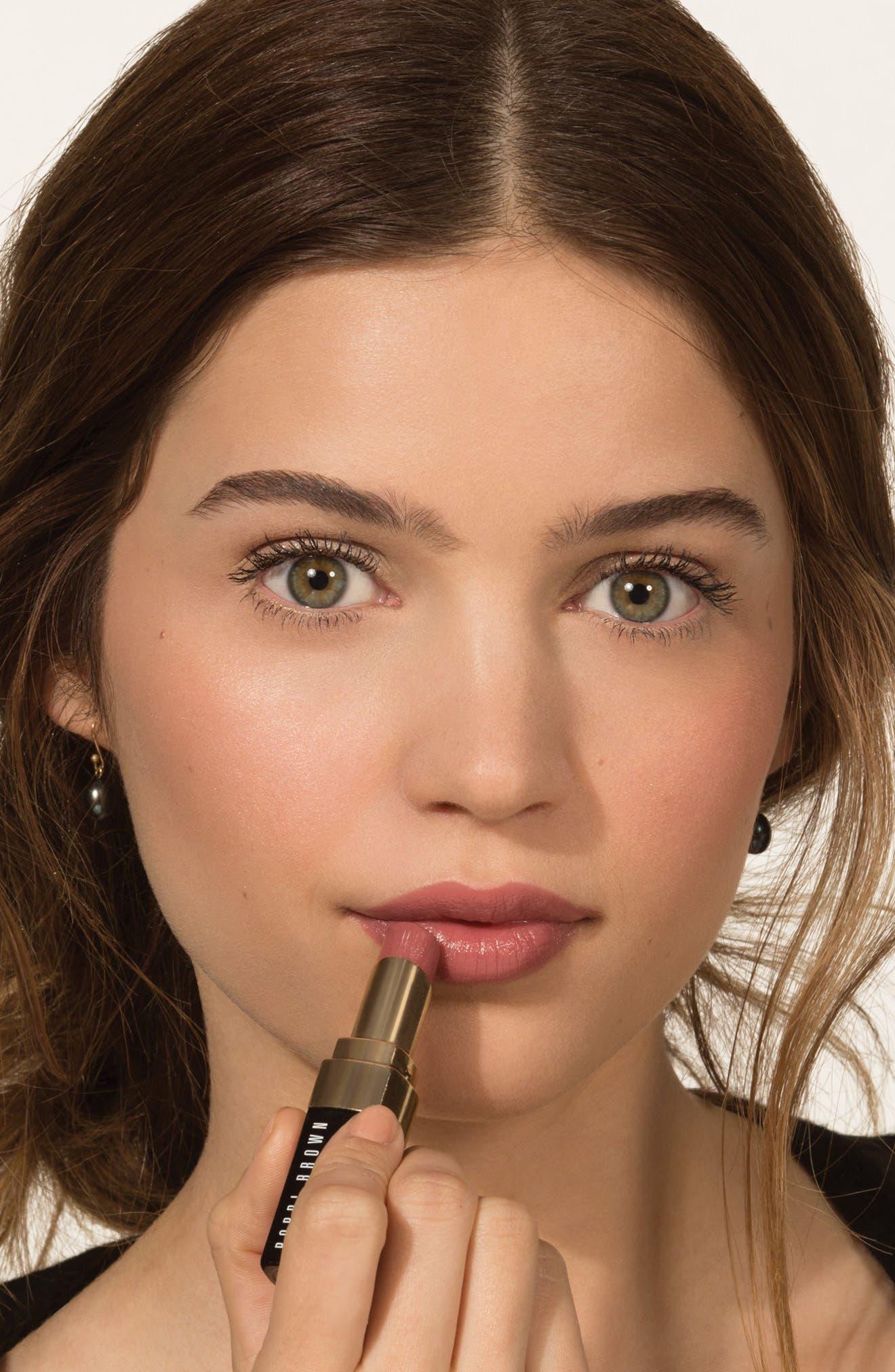 Alternate Image 2  - Bobbi Brown Nourishing Lip Color