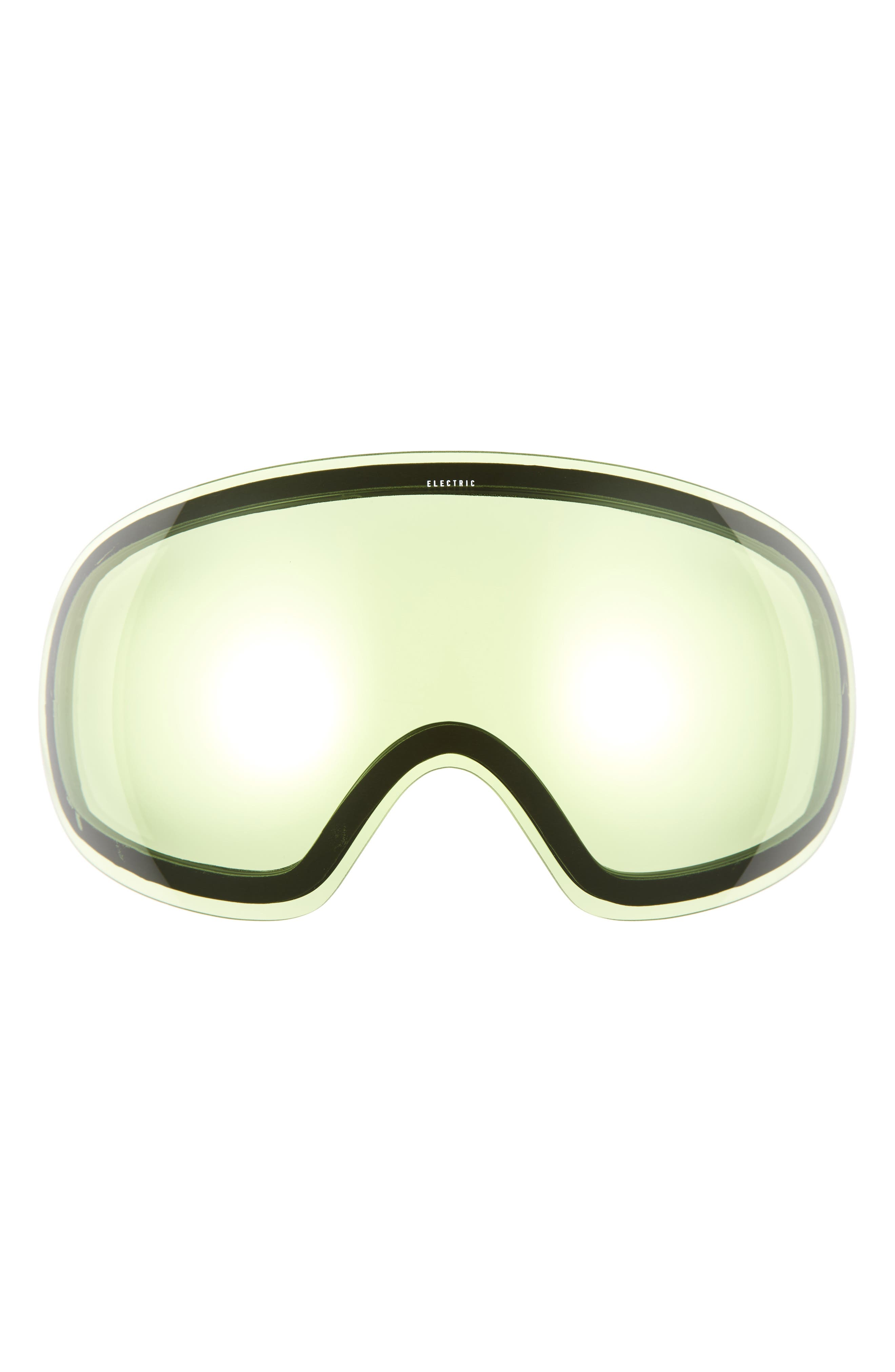 Alternate Image 3  - ELECTRIC EG3 254mm Snow Goggles