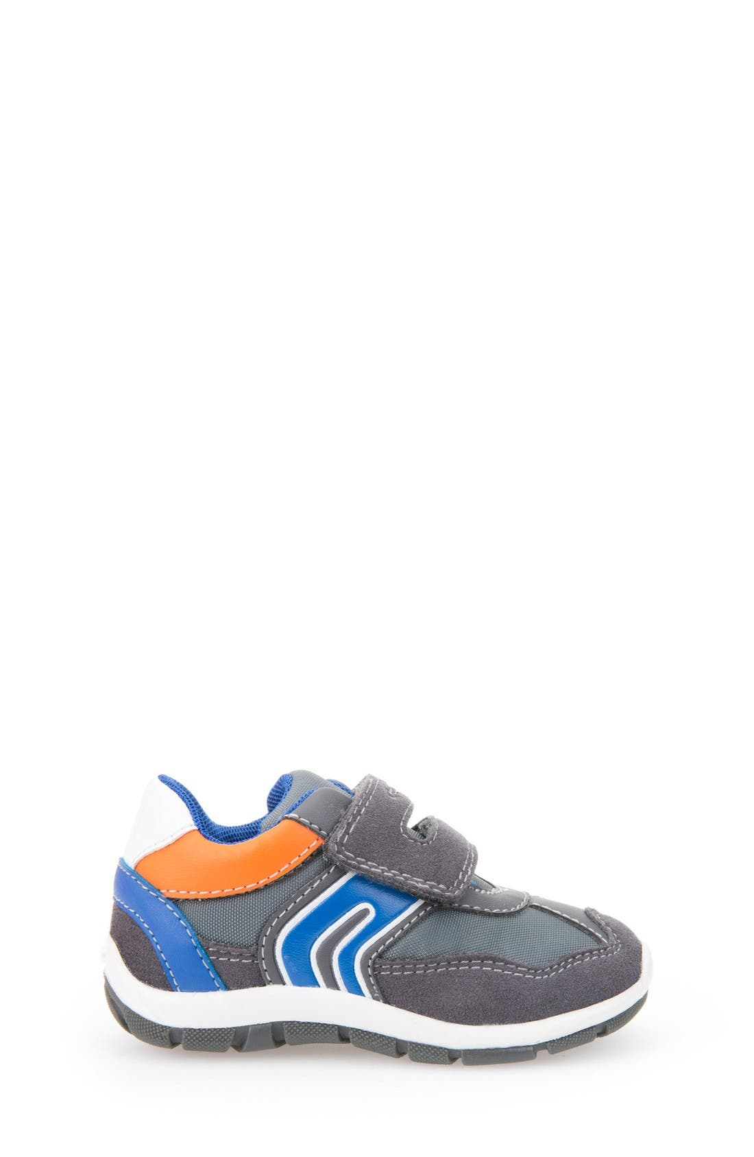 Alternate Image 7  - Geox Shaax Sneaker (Walker & Toddler)