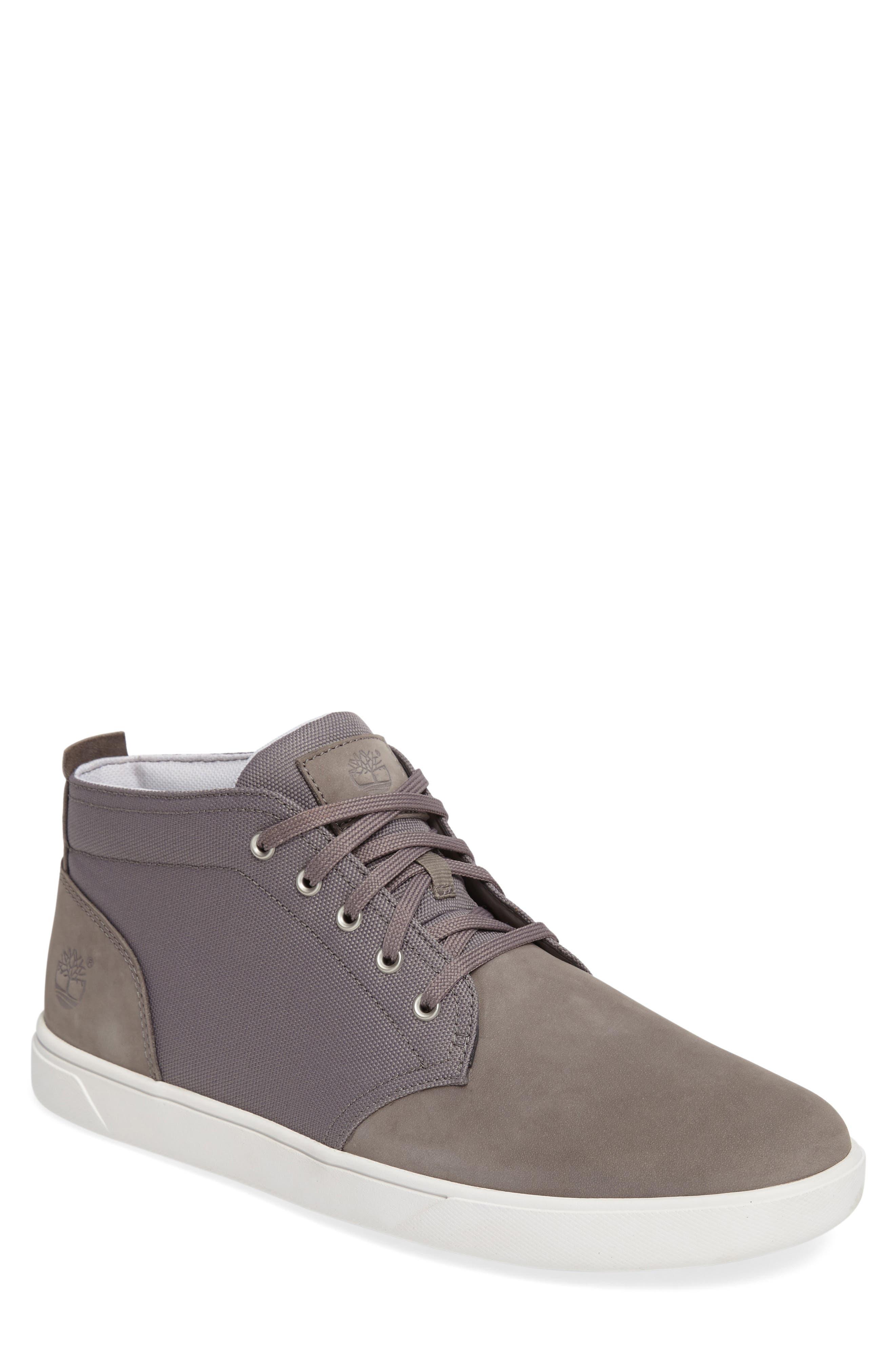 Timberland Earthkeepers™ 'Groveton' Chukka Sneaker (Men)